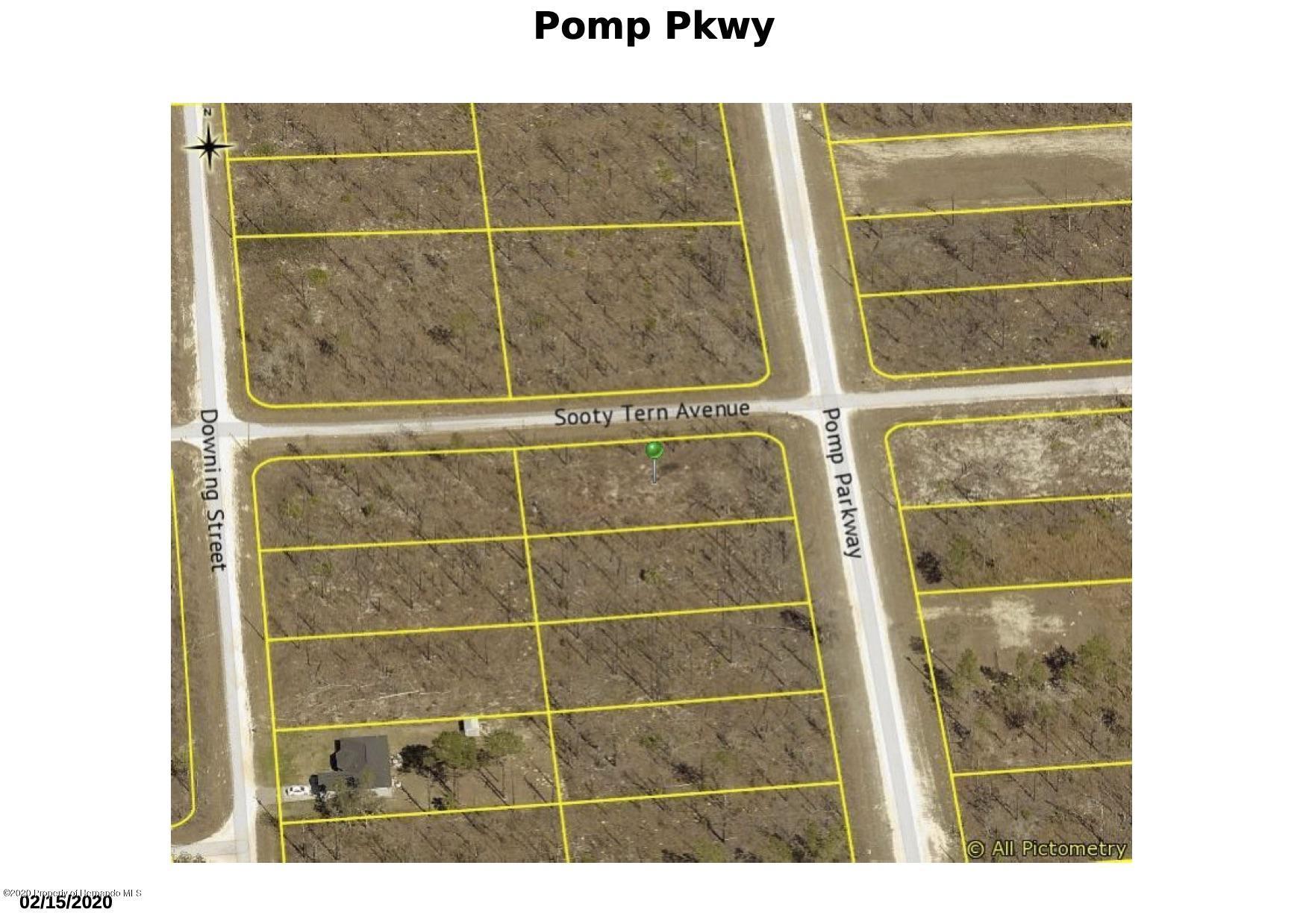 Listing Details for 16123 Pomp Pkwy, Brooksville, FL 34614