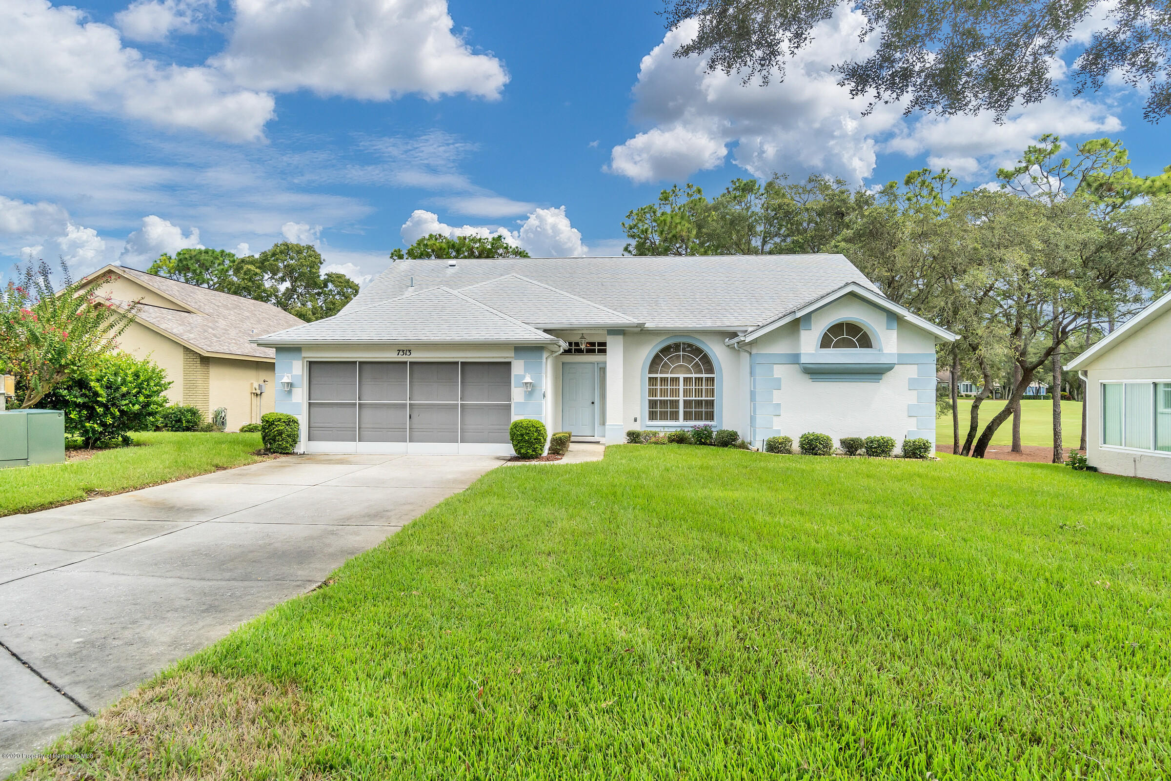 Details for 7313 Clearmeadow Drive, Spring Hill, FL 34606