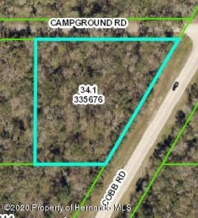 Listing Details for 0 Cobb Road, Brooksville, FL 34601