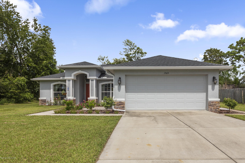 Details for 13421 Drysdale Street, Spring Hill, FL 34609