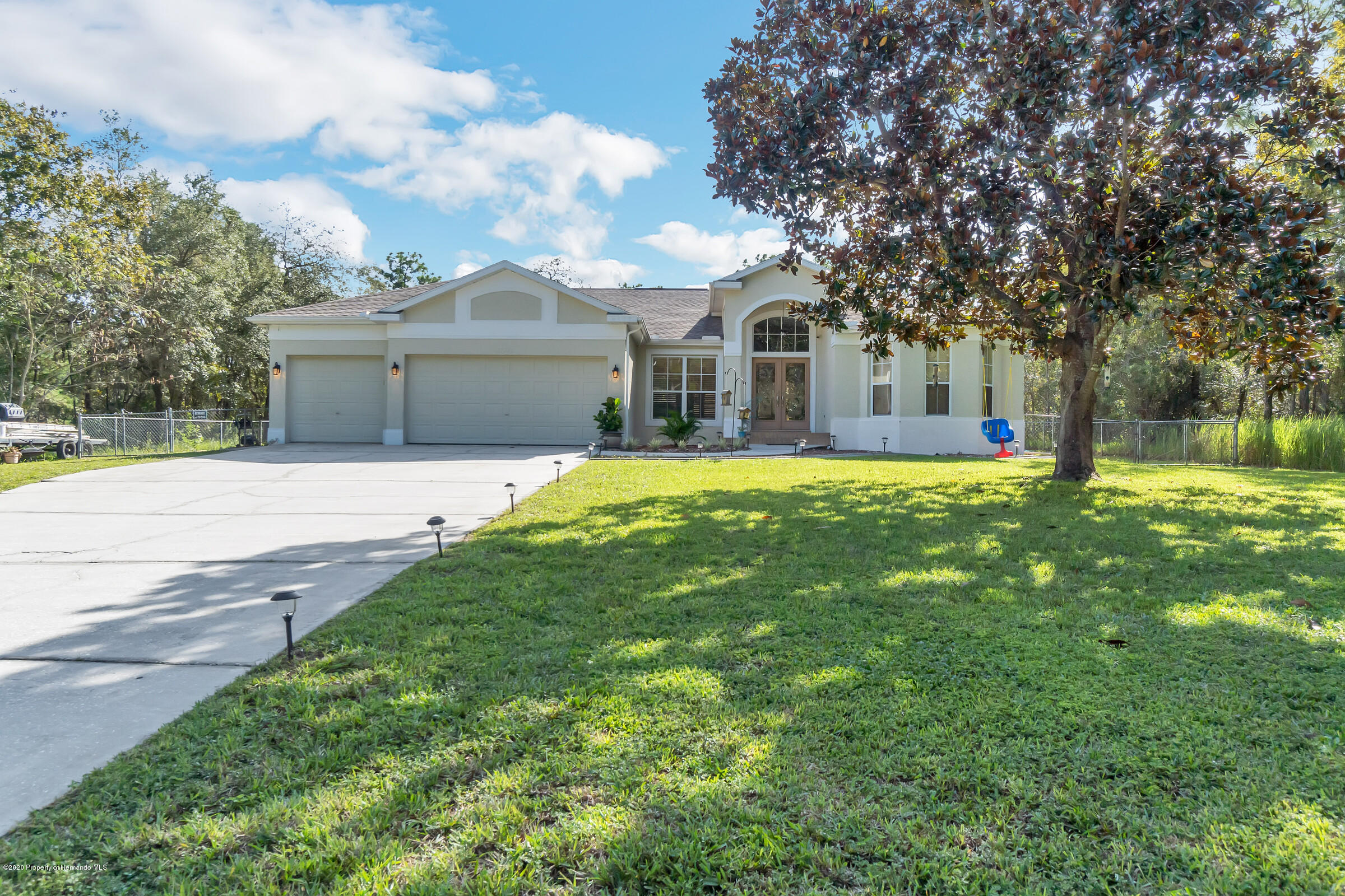 Details for 11220 Lomita Wren Road, Weeki Wachee, FL 34614