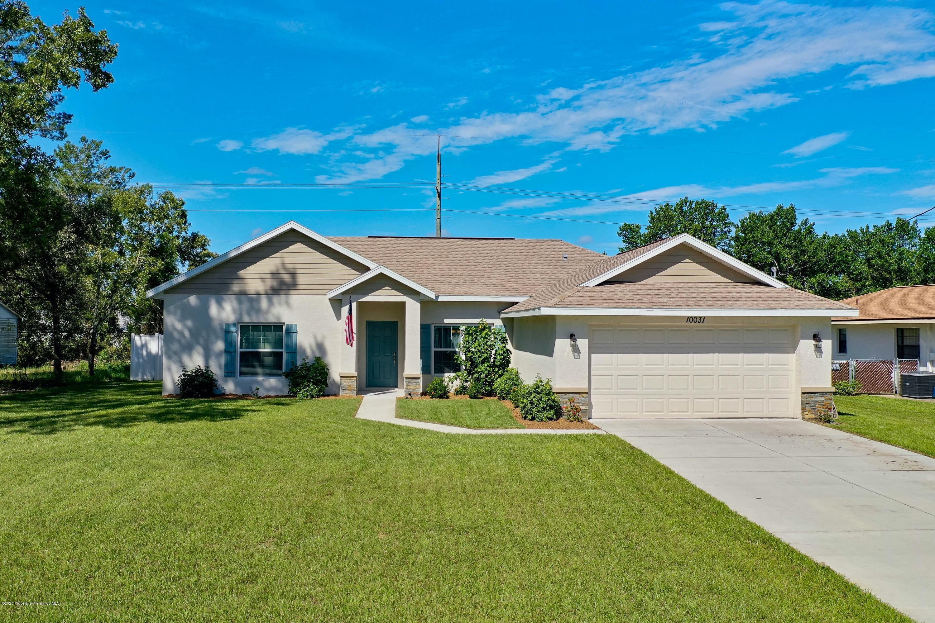 Details for 10031 Gifford Drive, Spring Hill, FL 34608