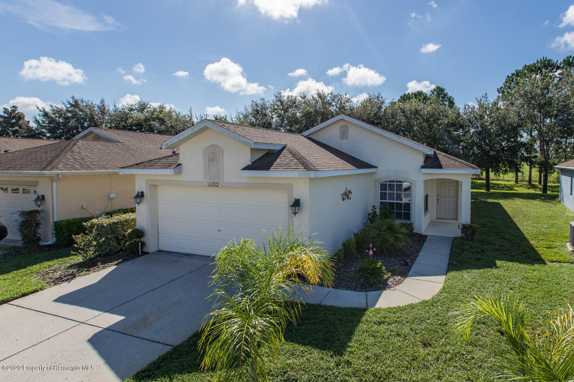 Details for 11712 New Haven Drive, Spring Hill, FL 34609