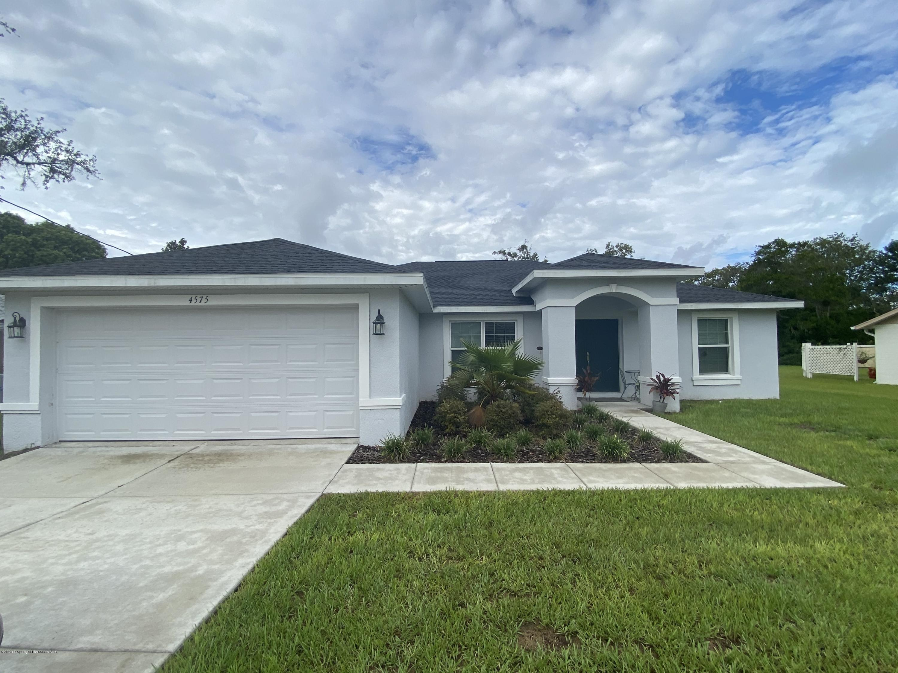 Details for 4575 Elwood Road, Spring Hill, FL 34609