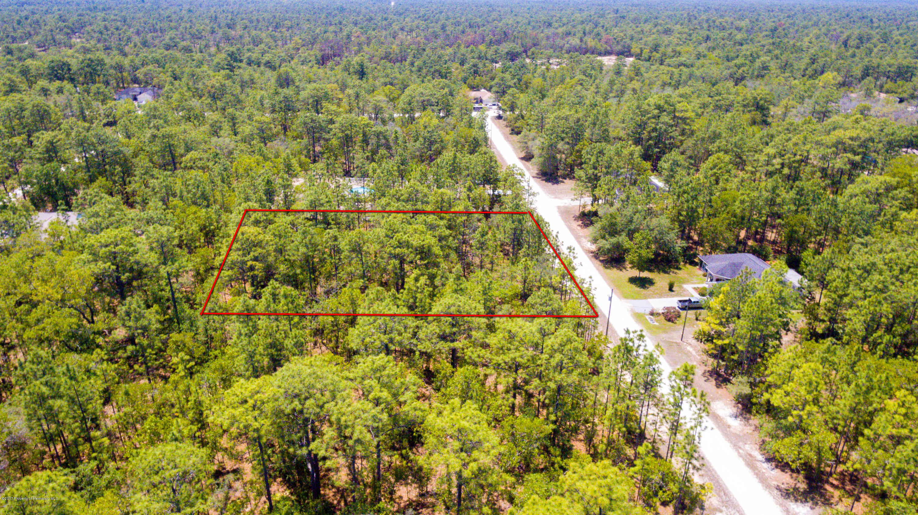 Details for 17450 Macassar Road, Weeki Wachee, FL 34614