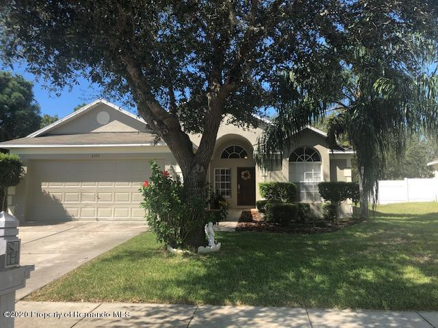 Listing Details for 4927 Ayrshire Drive, Spring Hill, FL 34609