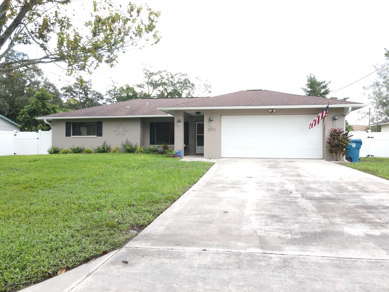 Details for 2072 Carson Avenue, Spring Hill, FL 34608
