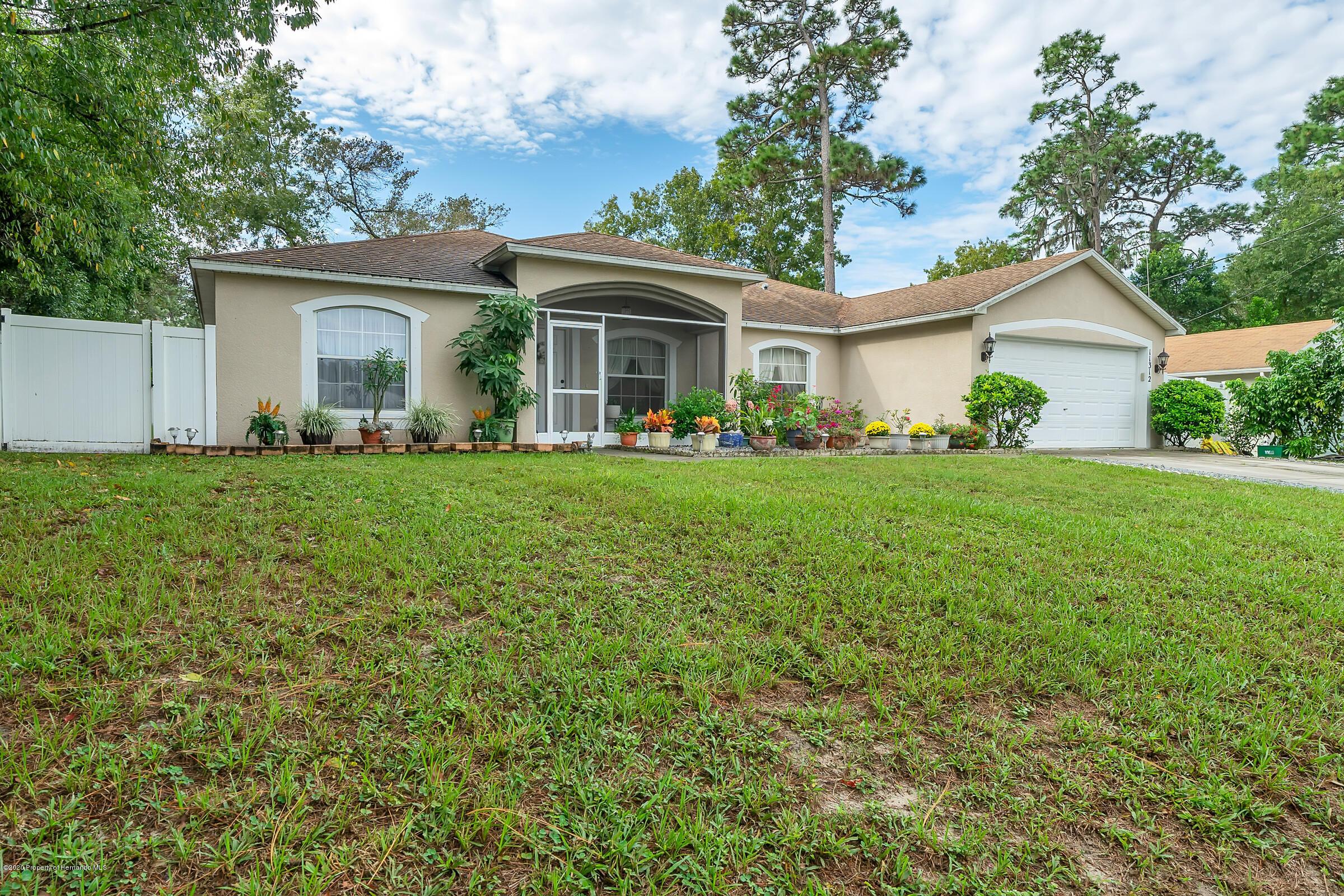 Details for 11312 Elgin Boulevard, Spring Hill, FL 34608