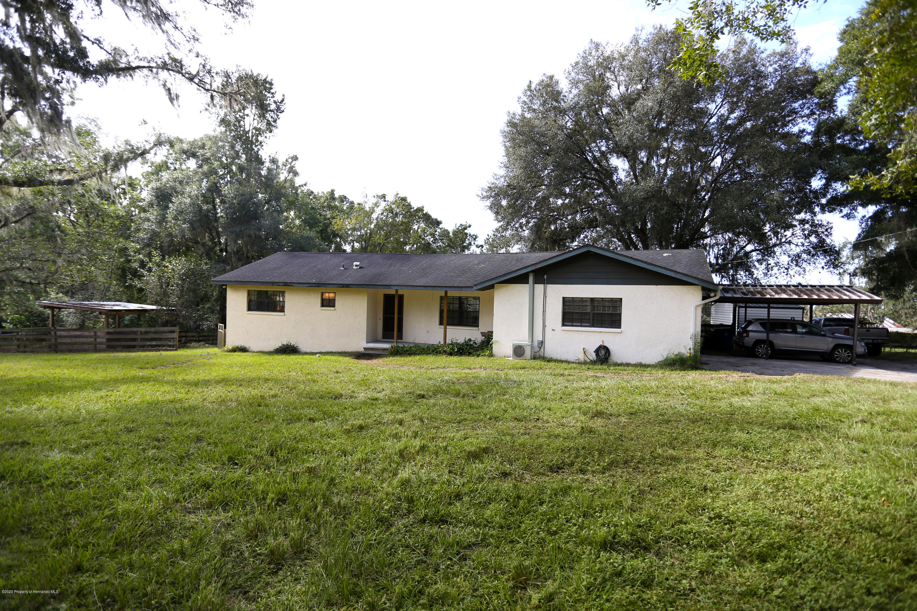 Details for 25502 Powell Road, Brooksville, FL 34602