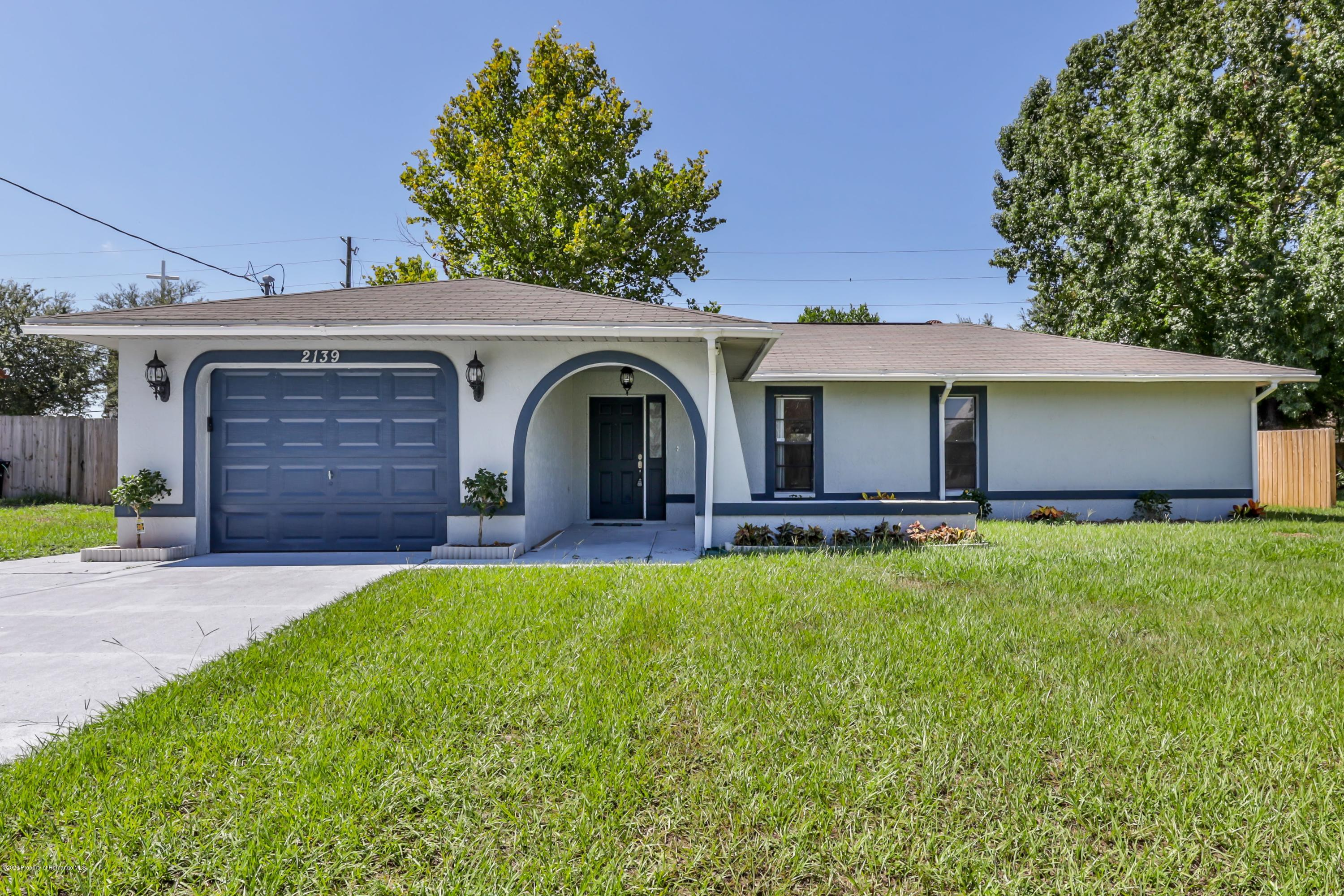 Details for 2139 Canfield Drive, Spring Hill, FL 34609