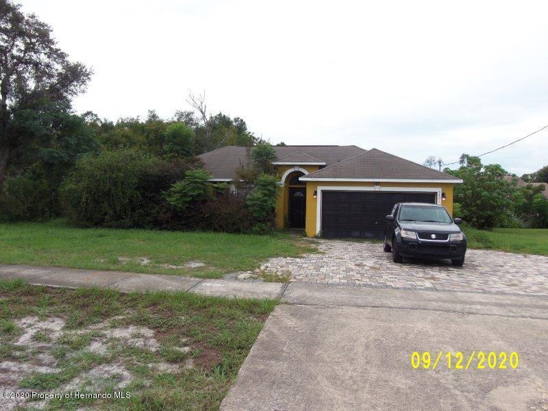 Details for 5421 Deltona Boulevard, Spring Hill, FL 34606