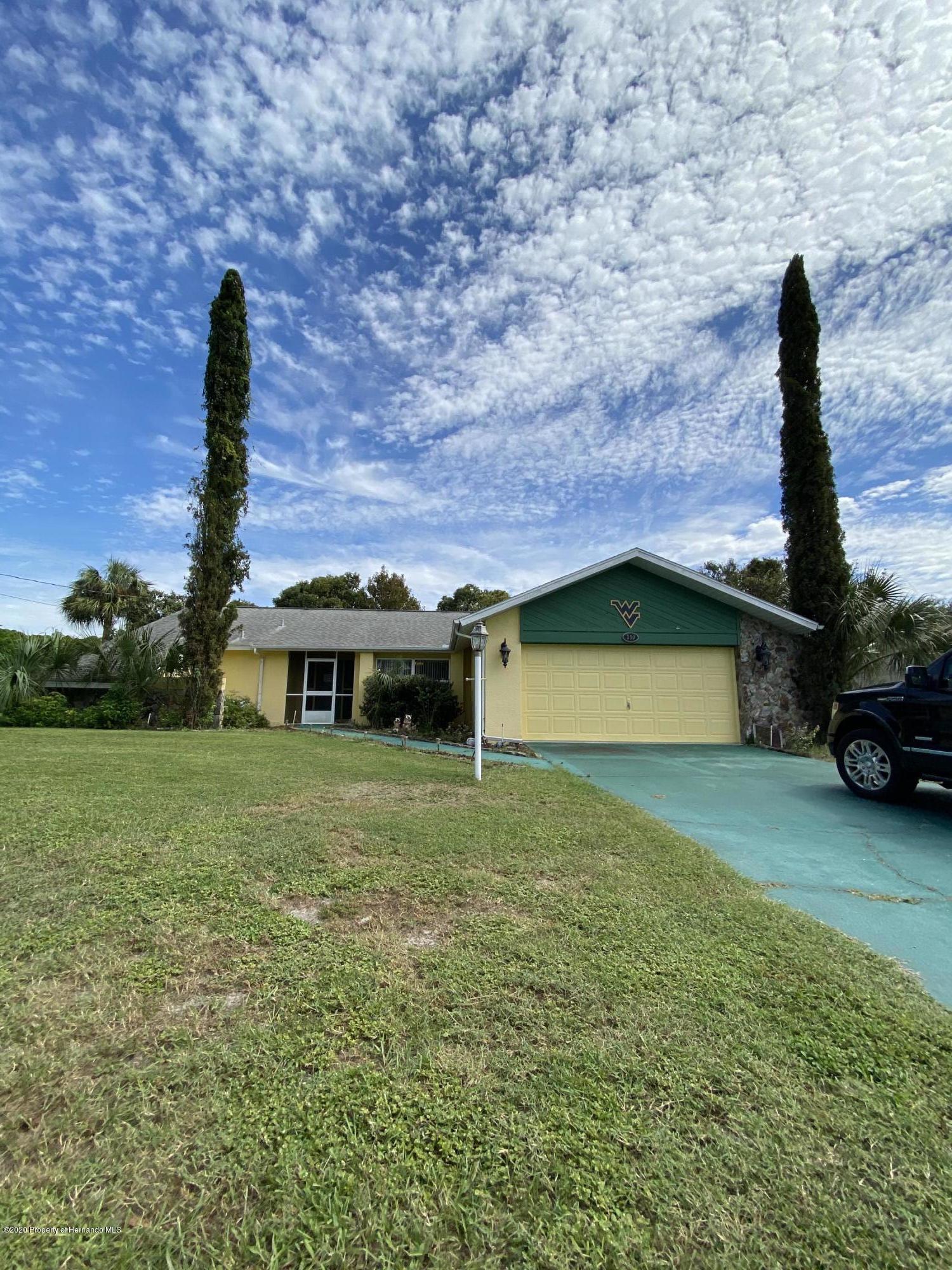Details for 330 Greendale Court, Spring Hill, FL 34606