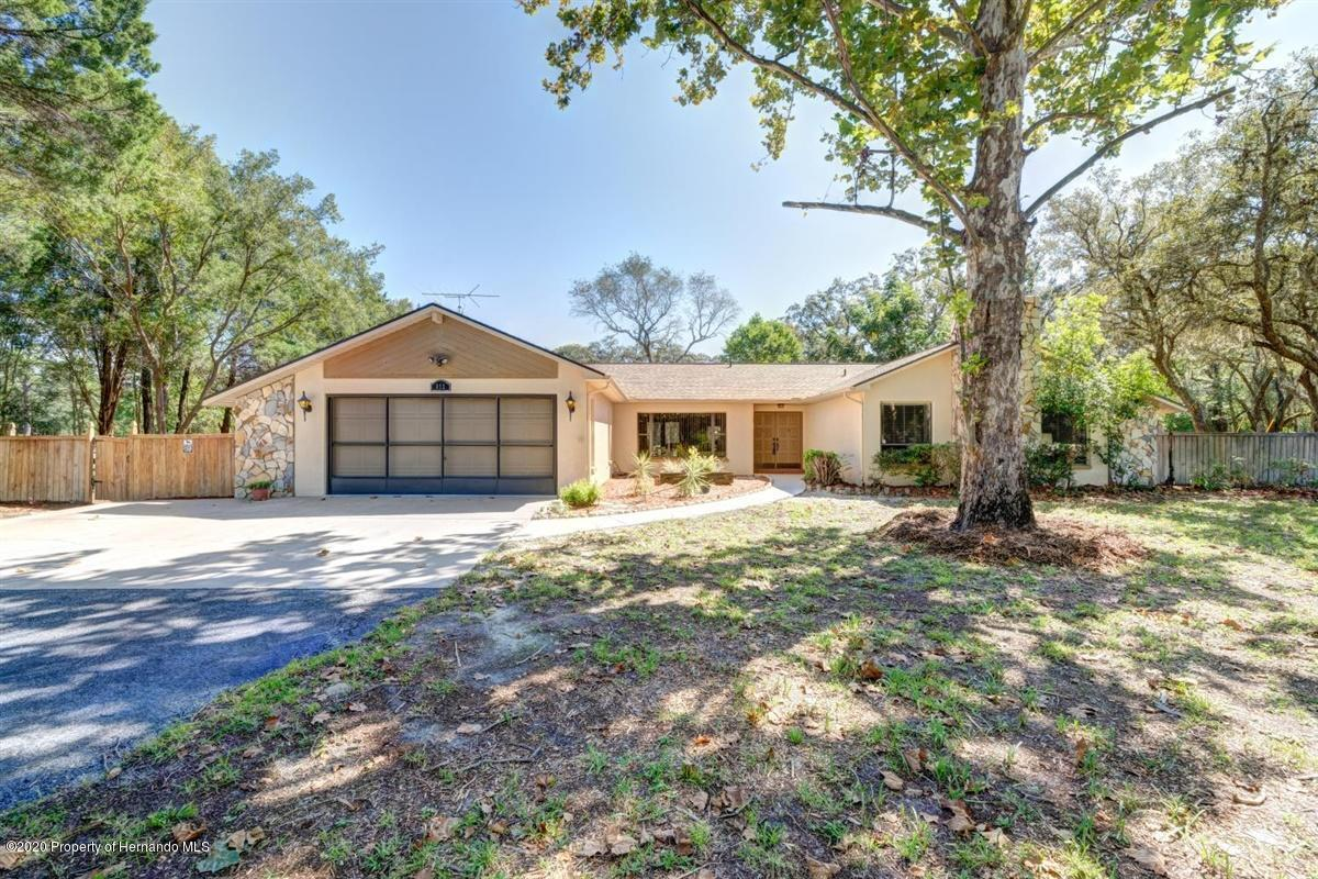 Details for 352 Peach Tree Drive, Spring Hill, FL 34608
