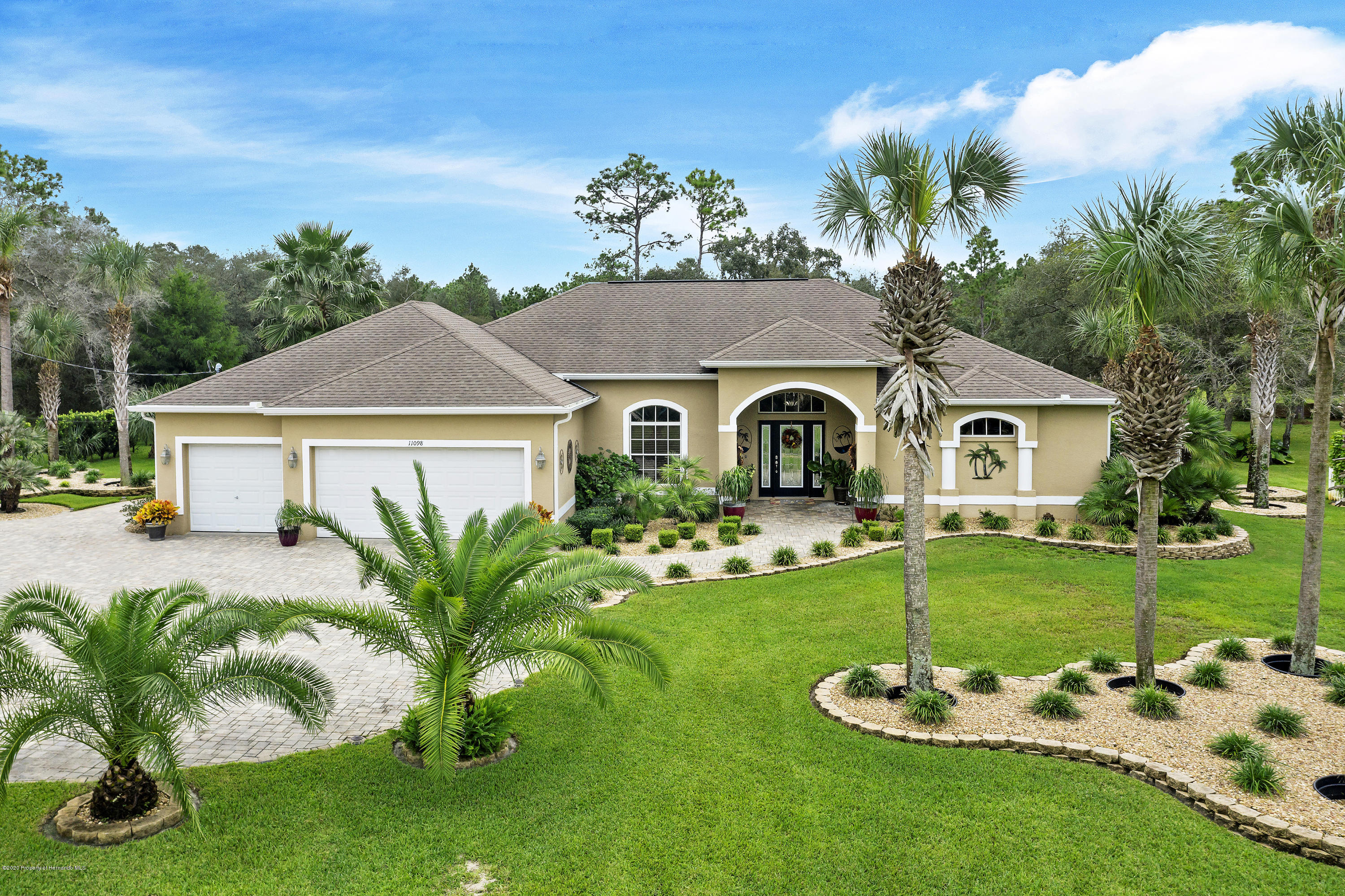 Details for 11098 Hexam Road, Weeki Wachee, FL 34613