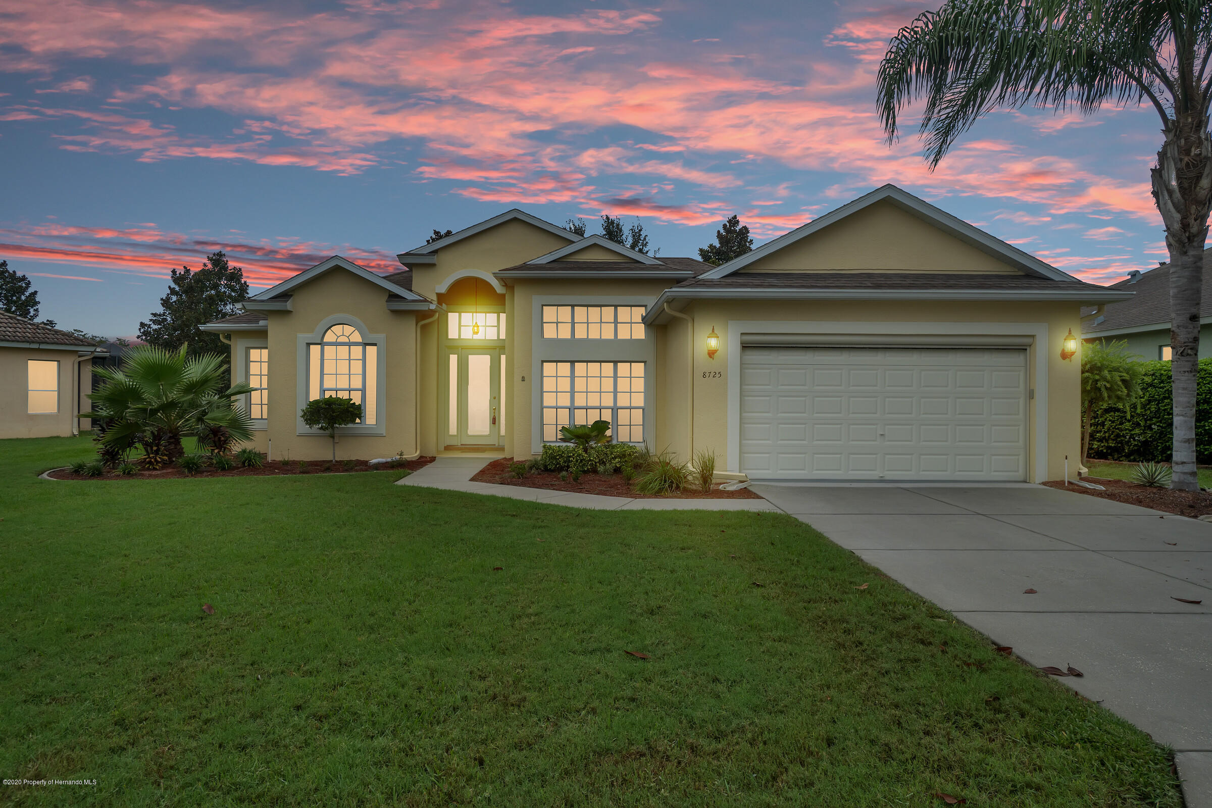 Details for 8725 Mississippi, Spring Hill, FL 34613