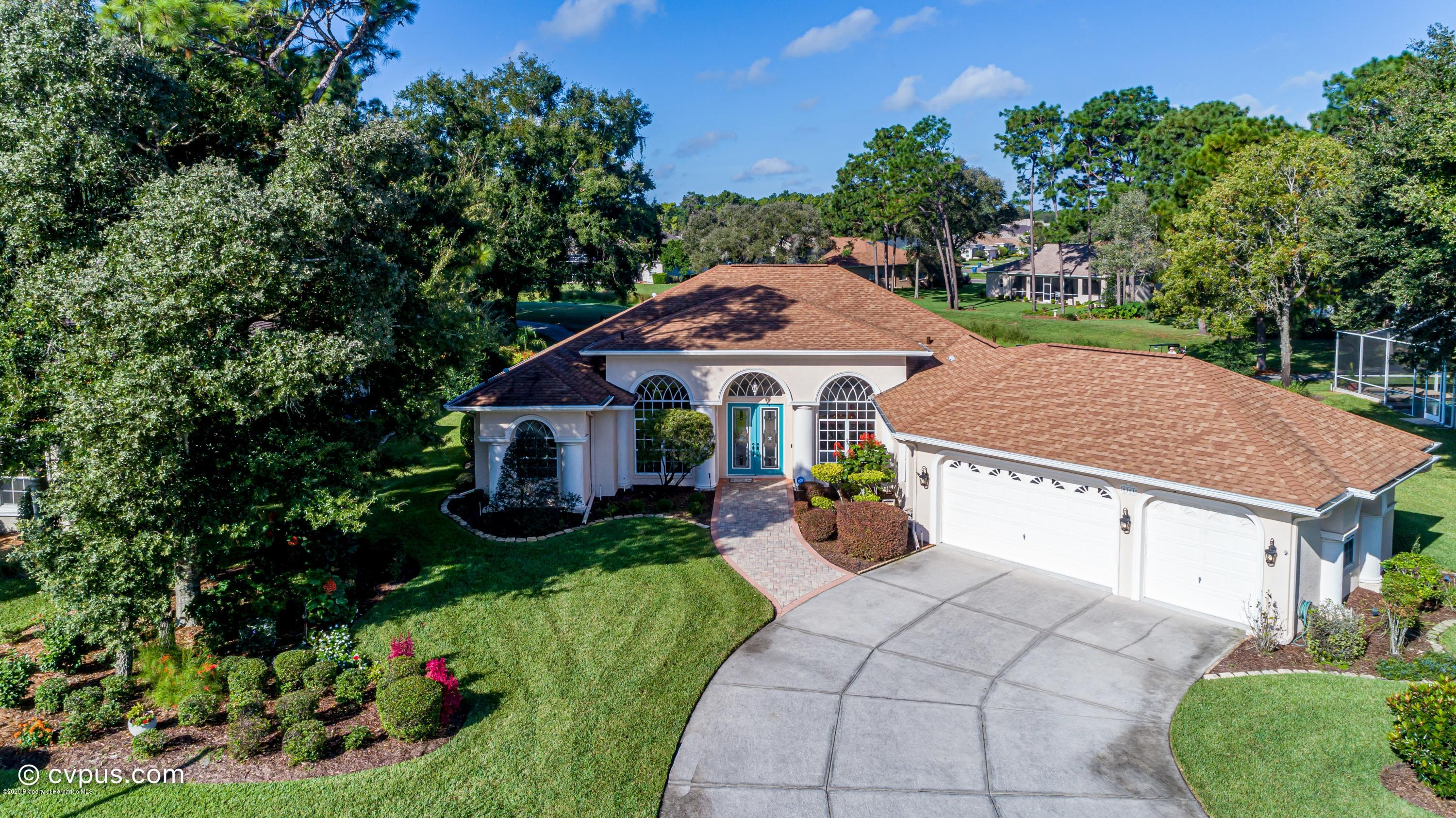 Details for 5161 Championship Cup Lane, Spring Hill, FL 34609