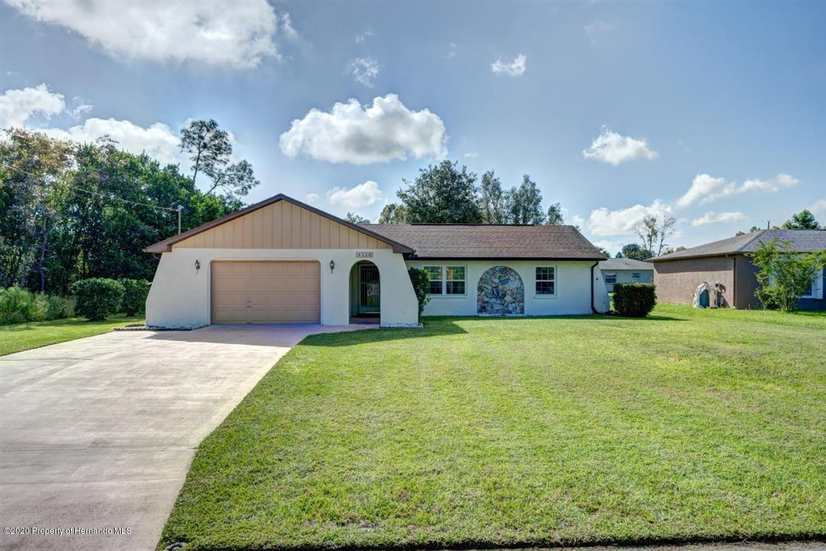 Details for 4356 Montano Avenue, Spring Hill, FL 34609