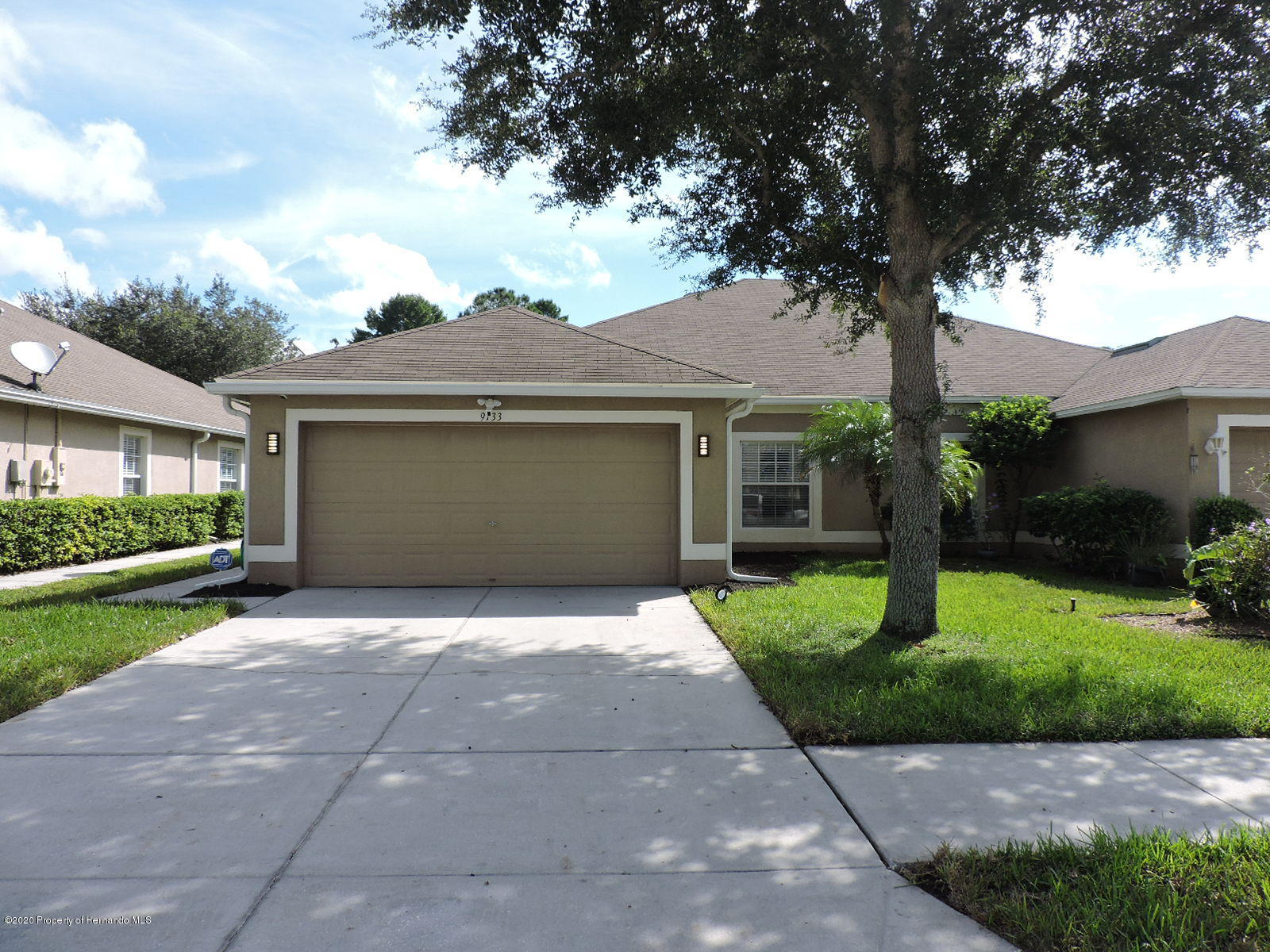 Details for 9133 Southern Charm Circle, Brooksville, FL 34613