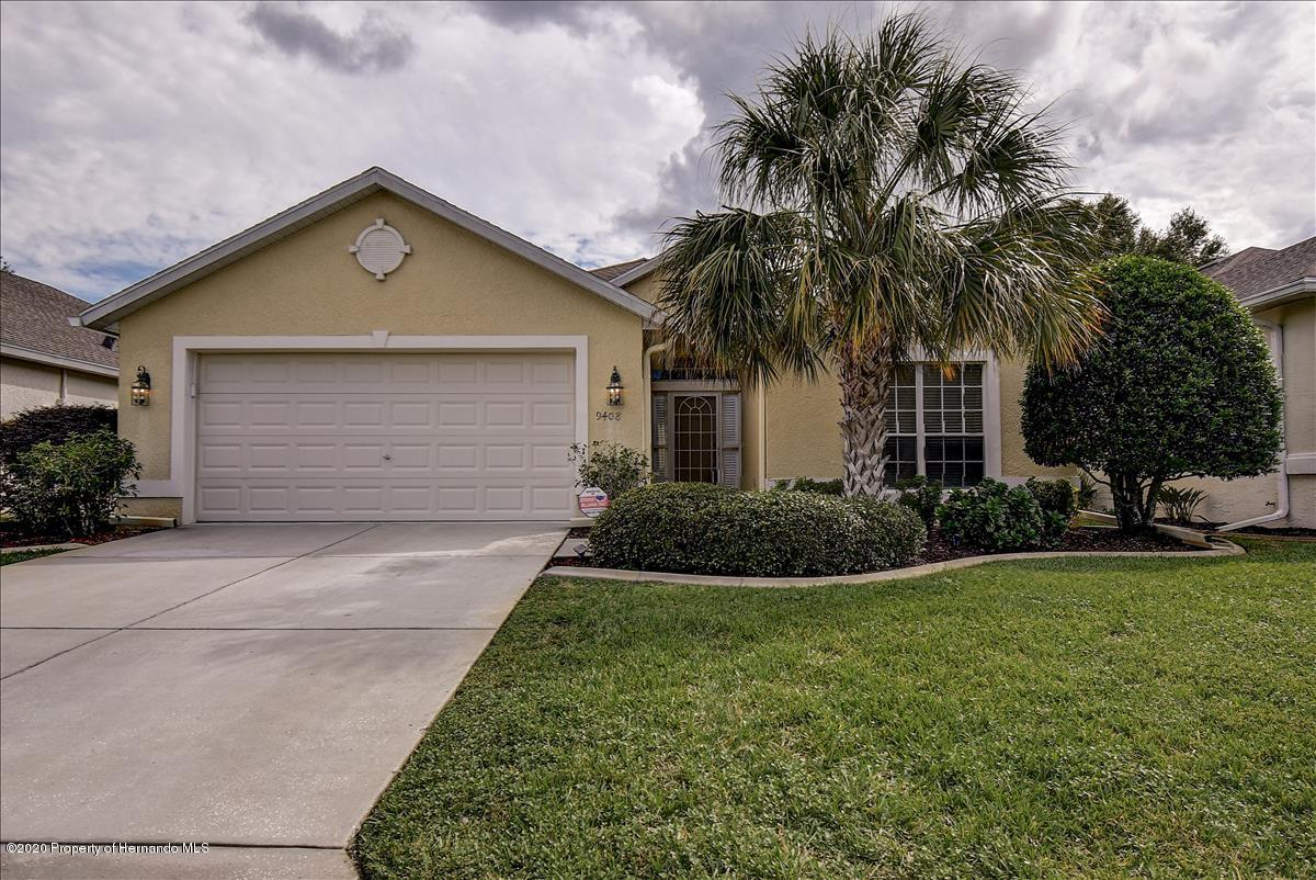 Details for 9408 Apple Valley, Weeki Wachee, FL 34613