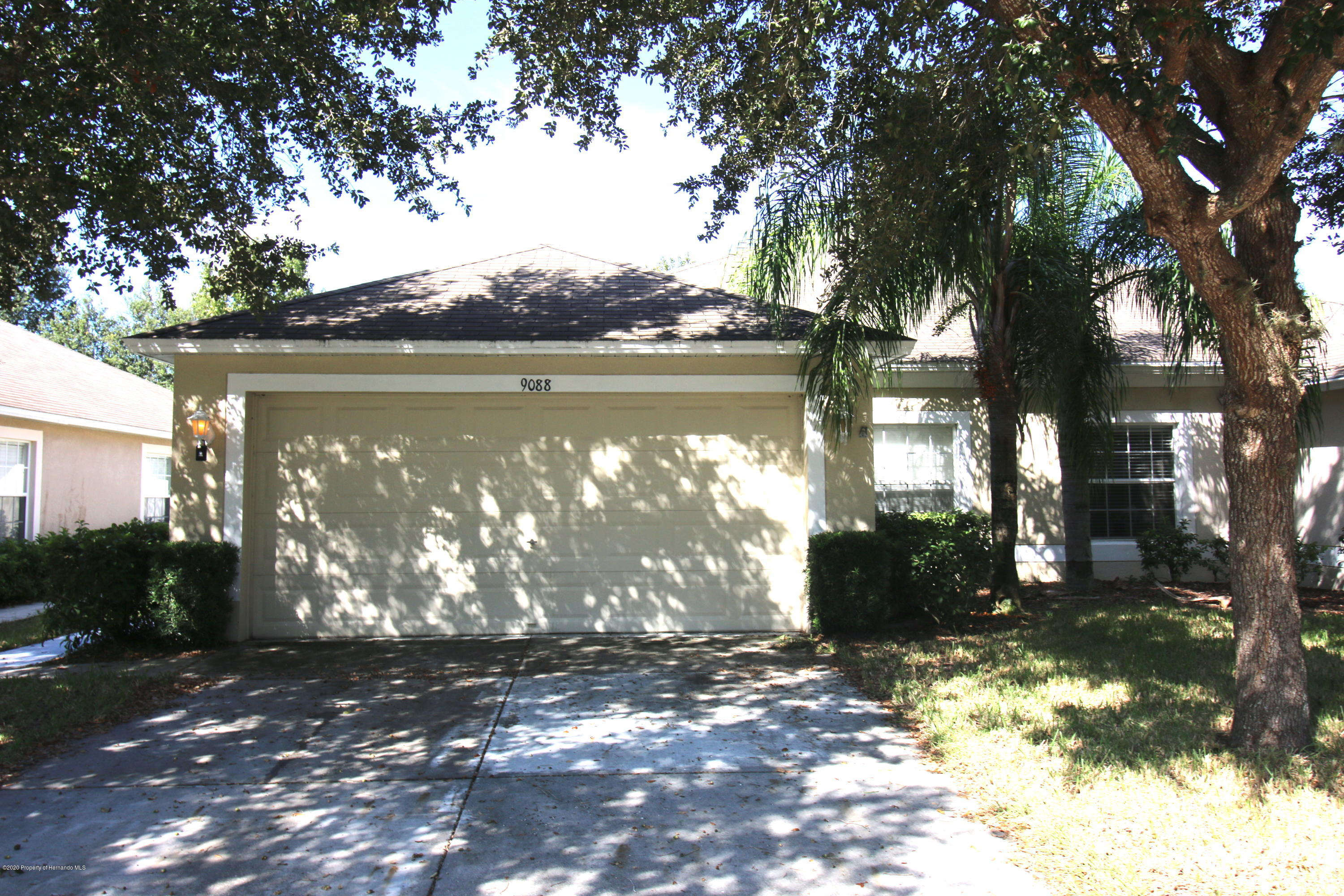 Details for 9088 Southern Charm Circle, Brooksville, FL 34613