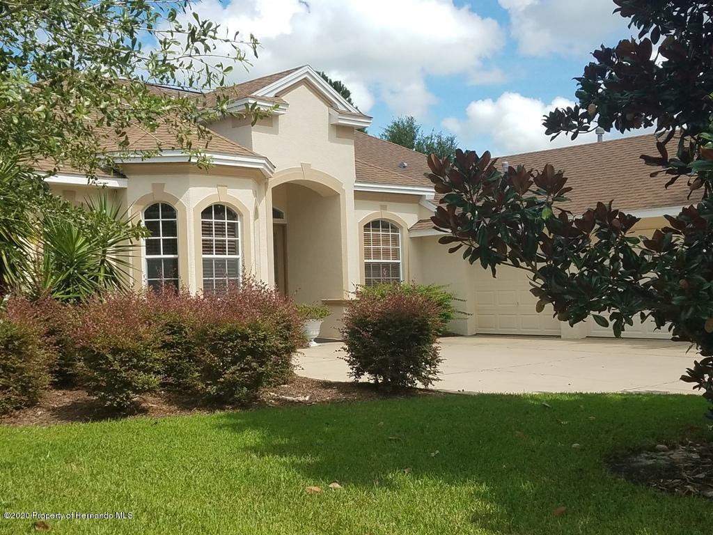 Details for 4441 Gevalia Drive, Brooksville, FL 34604