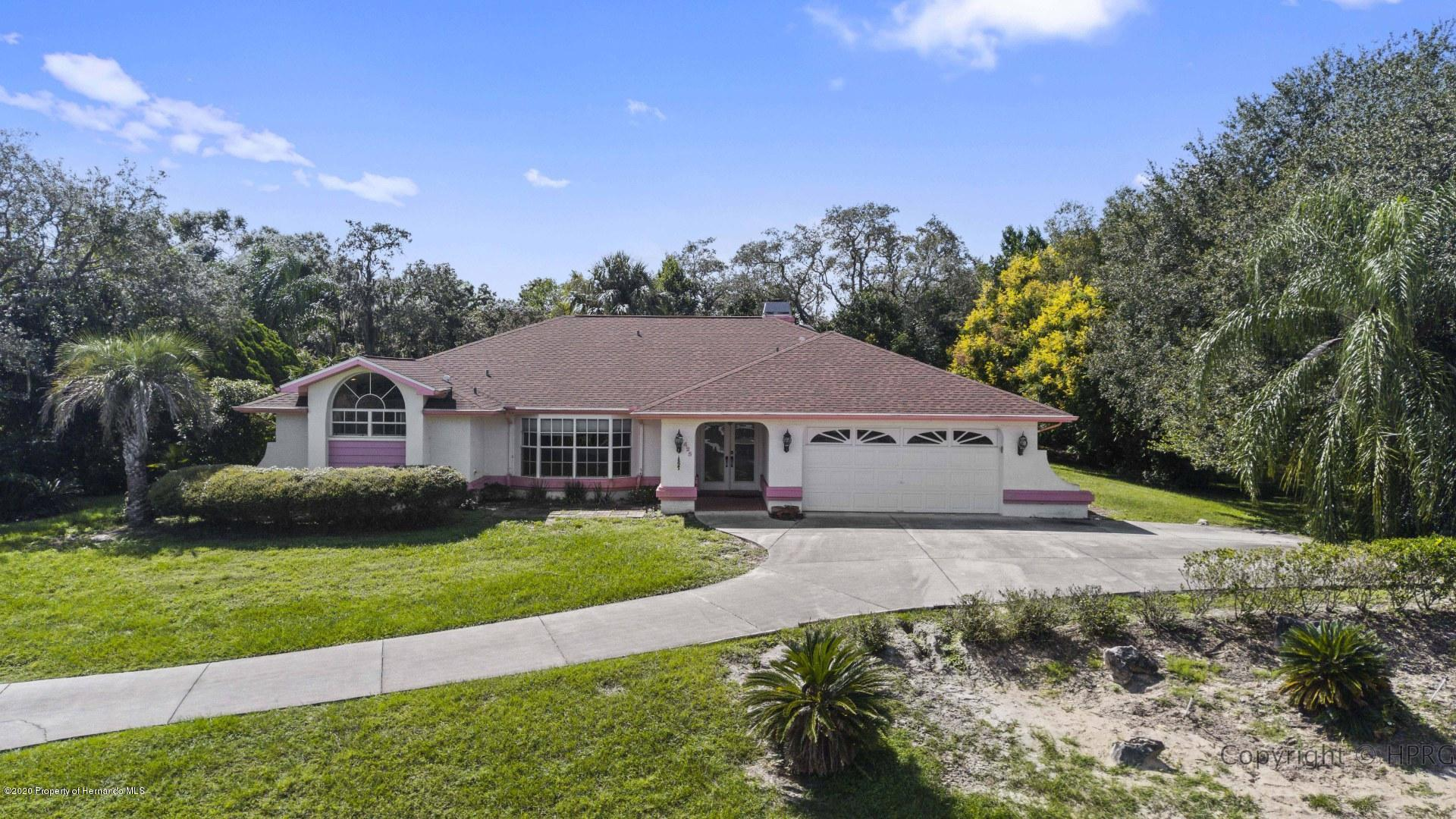 Details for 425 Florian Way, Spring Hill, FL 34609