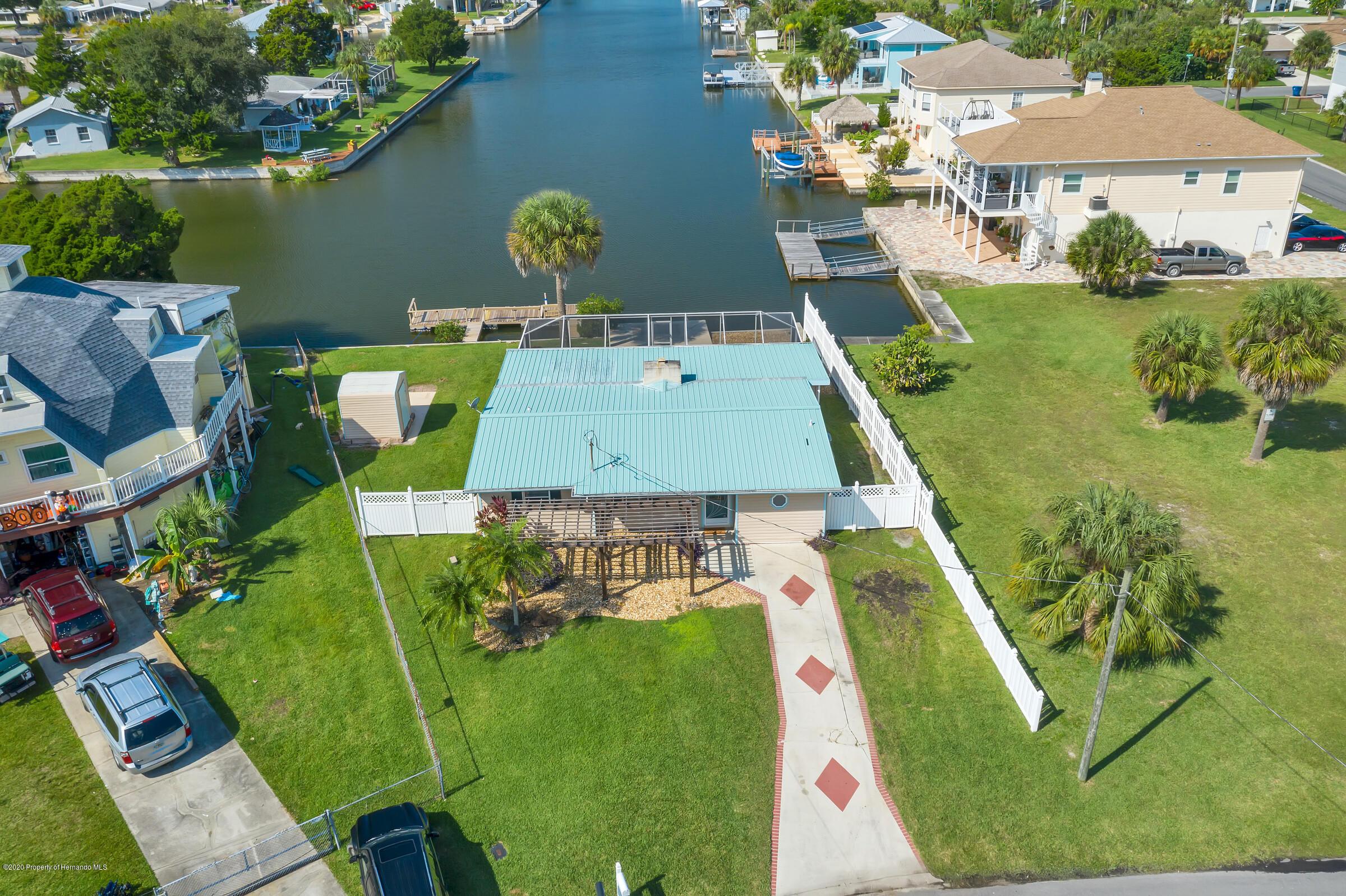 Details for 4092 Flamingo Boulevard, Hernando Beach, FL 34607
