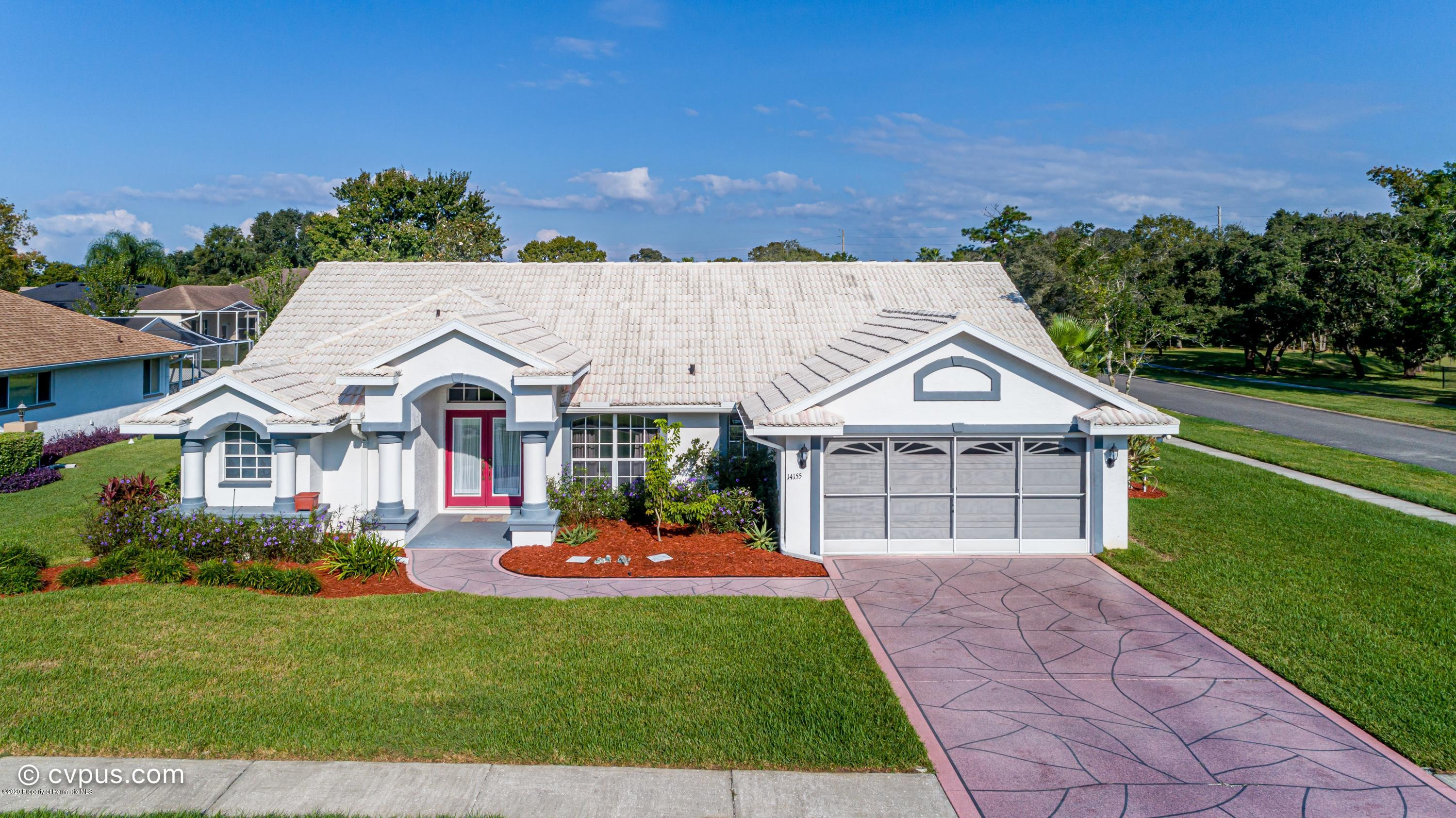 Details for 14155 Cornewall Lane, Spring Hill, FL 34609