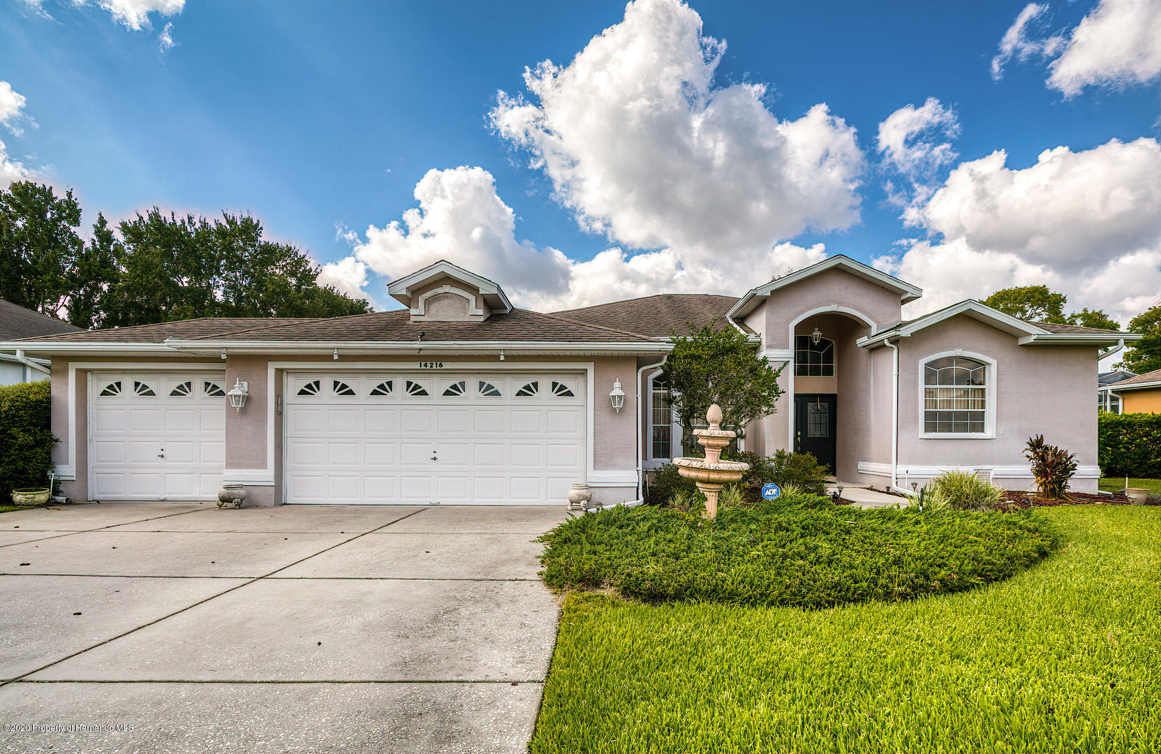 Details for 14216 Pullman Drive, Spring Hill, FL 34609