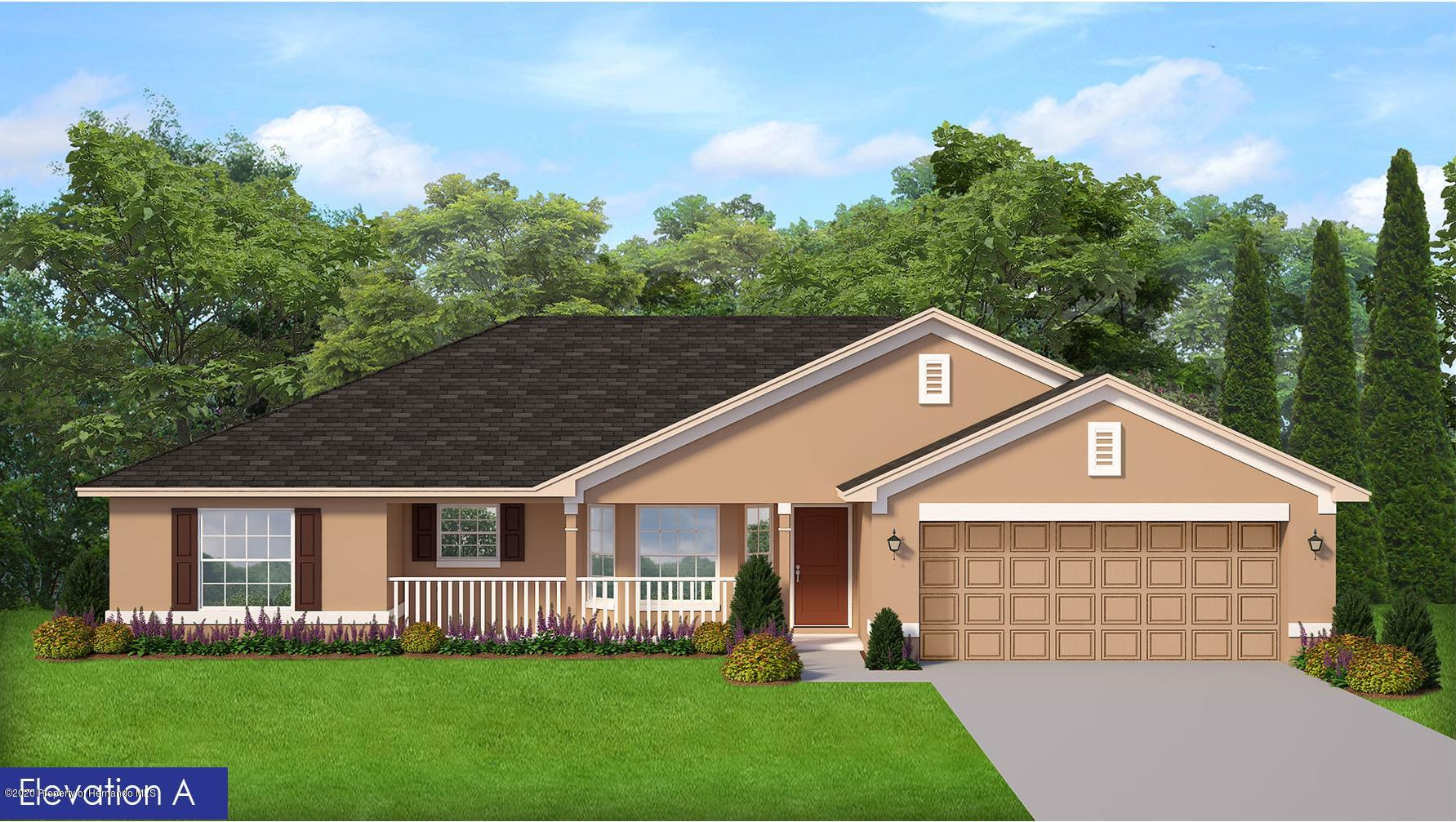 Details for 13318 Ruffed Grouse Road, Brooksville, FL 34614