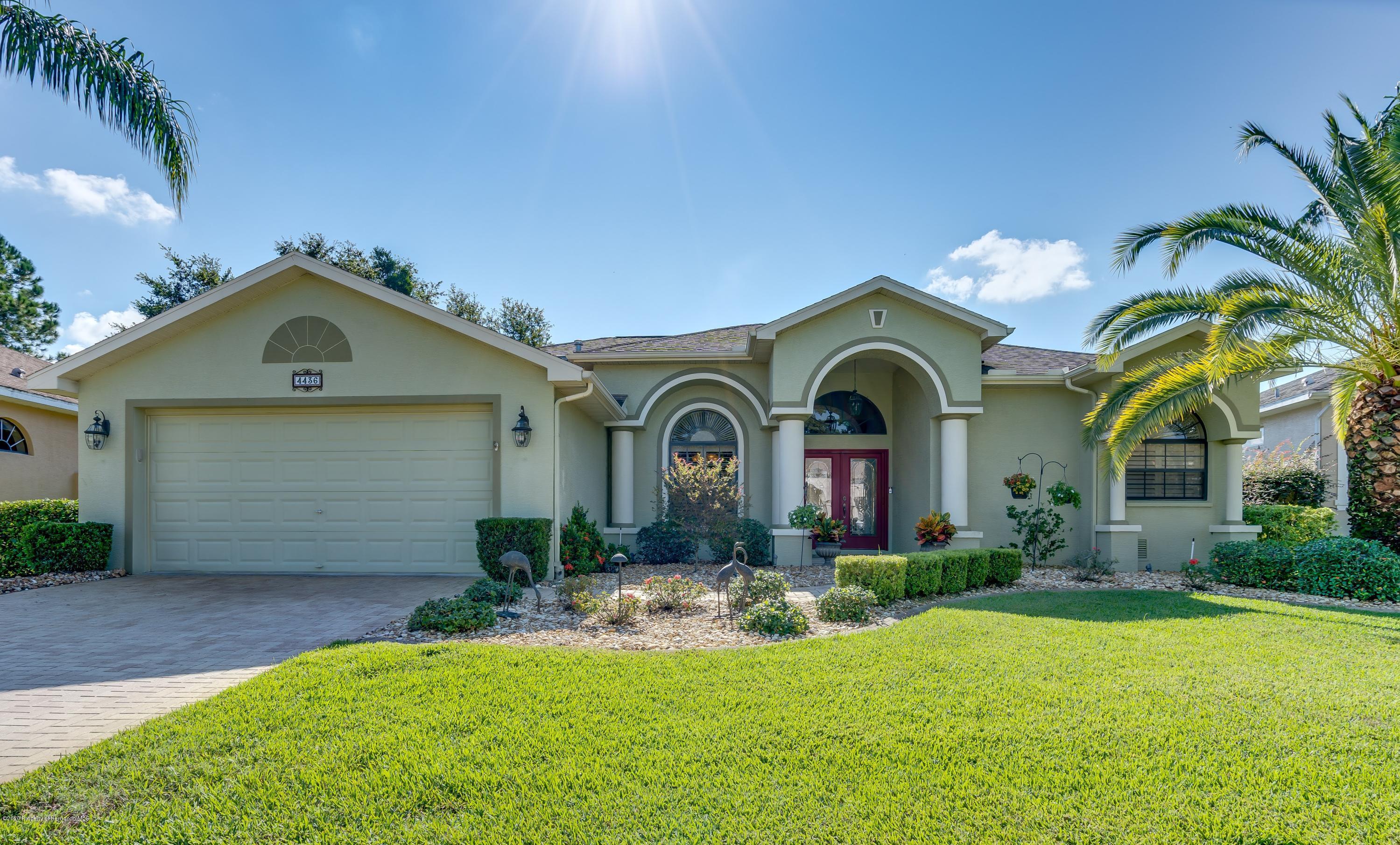 Details for 4436 Gevalia Drive, Brooksville, FL 34604