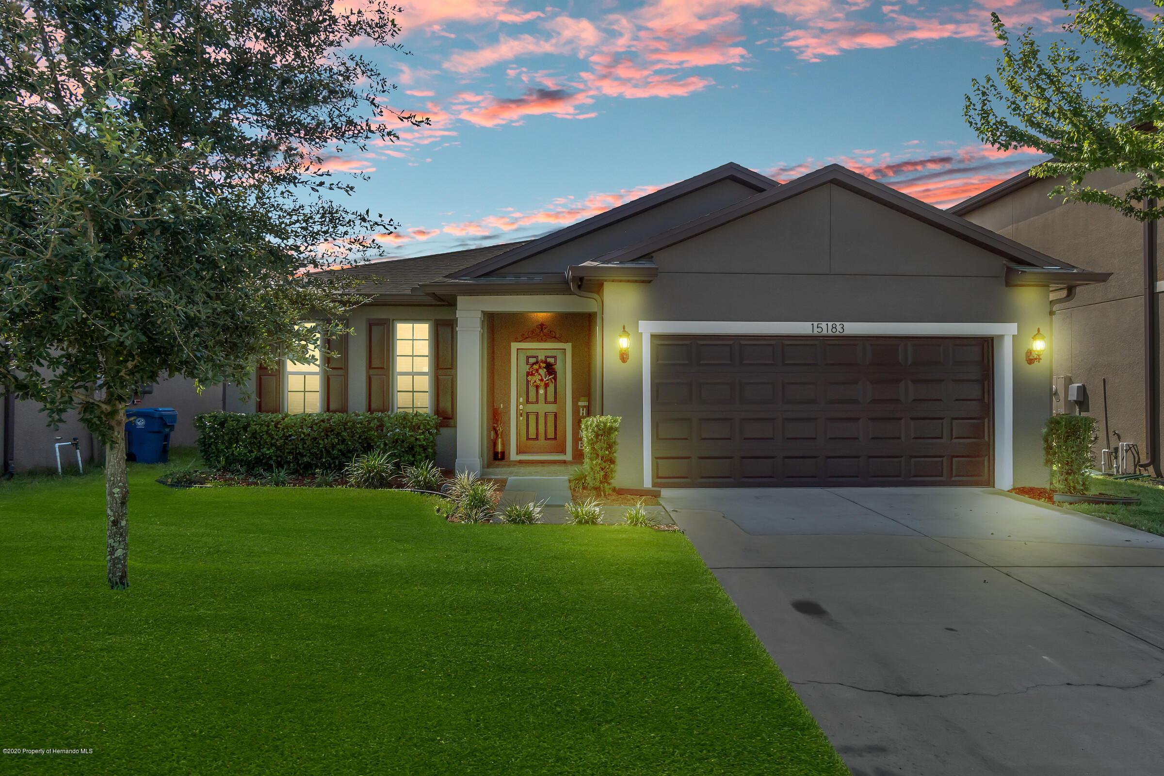 15183 Stone House Drive