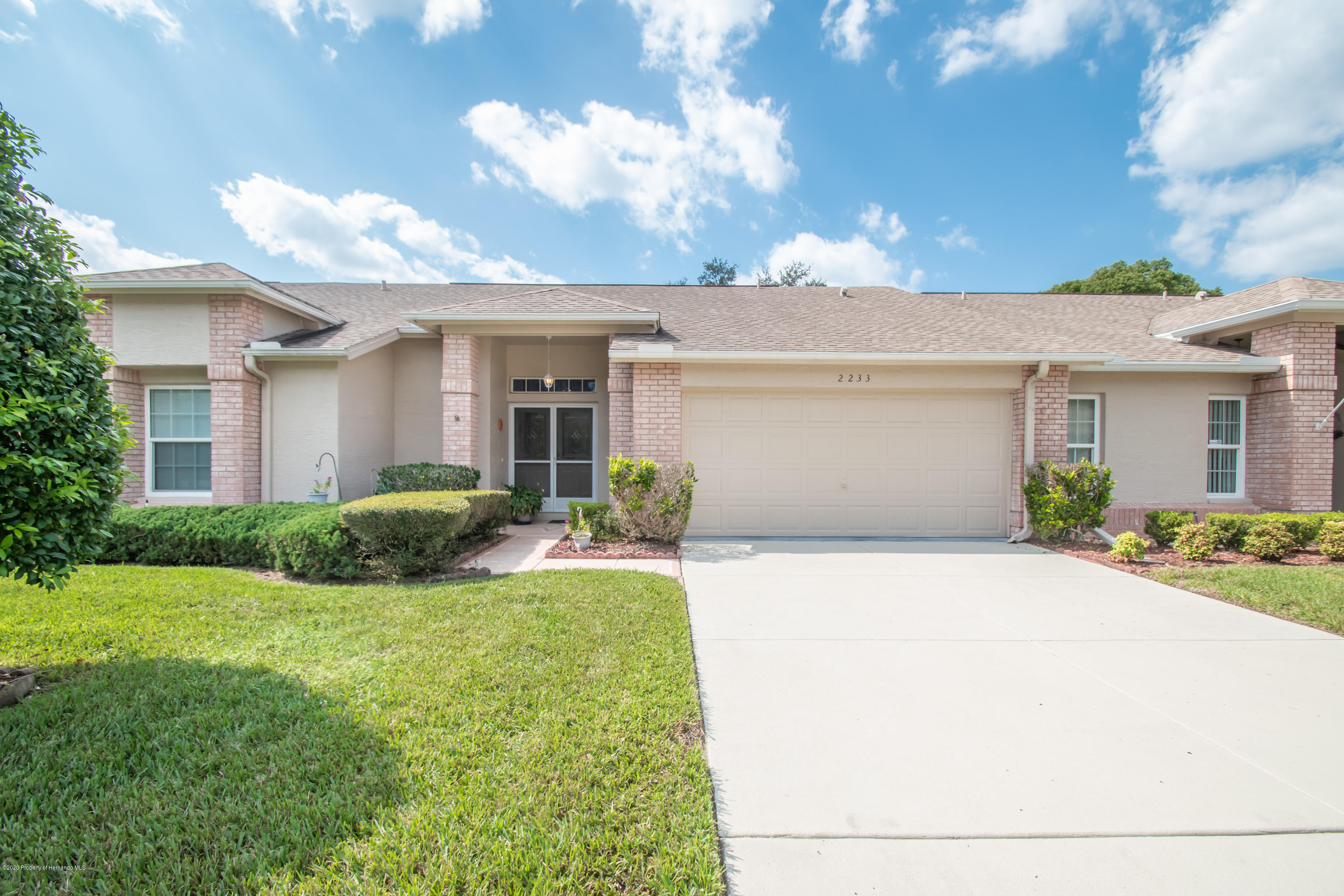 Details for 2233 Dove Hollow Drive, Spring Hill, FL 34606