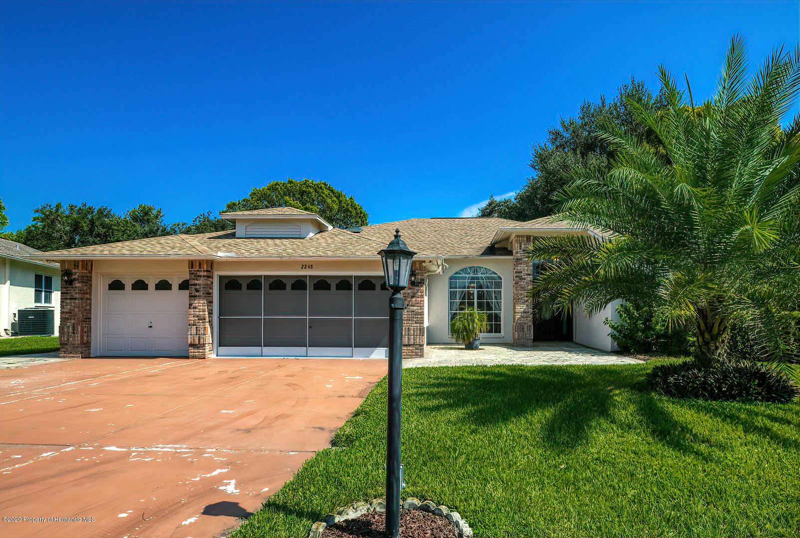 Details for 2248 Country Ridge Lane, Spring Hill, FL 34606