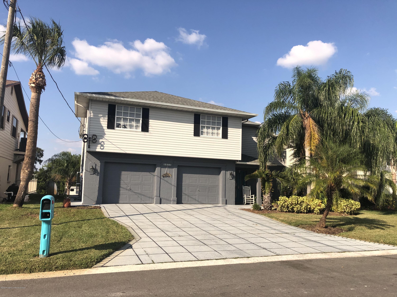Details for 4077 Orient Drive, Hernando Beach, FL 34607