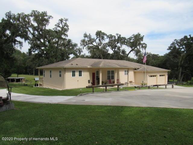 Details for 11205 Buck Hollow Road, Brooksville, FL 34601