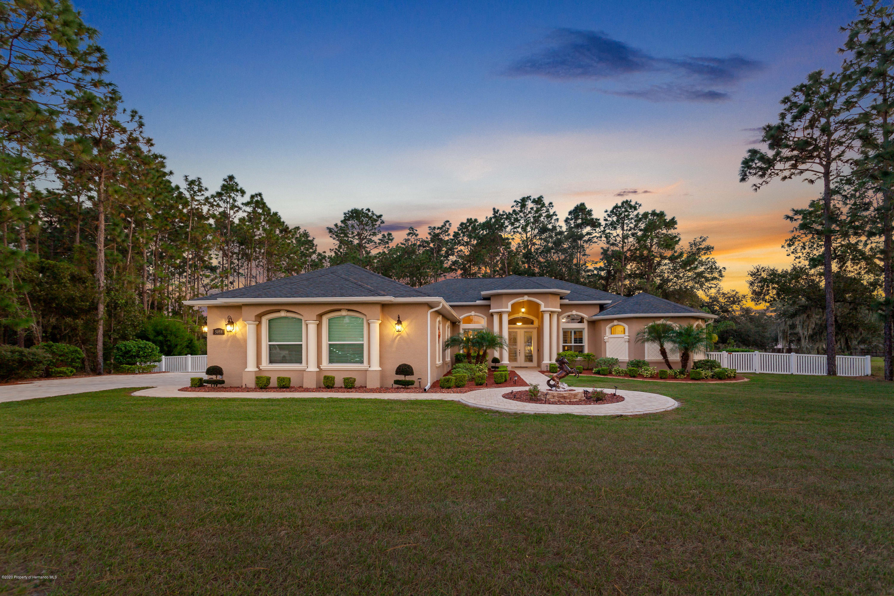 Details for 5055 Bone Lane, Brooksville, FL 34604