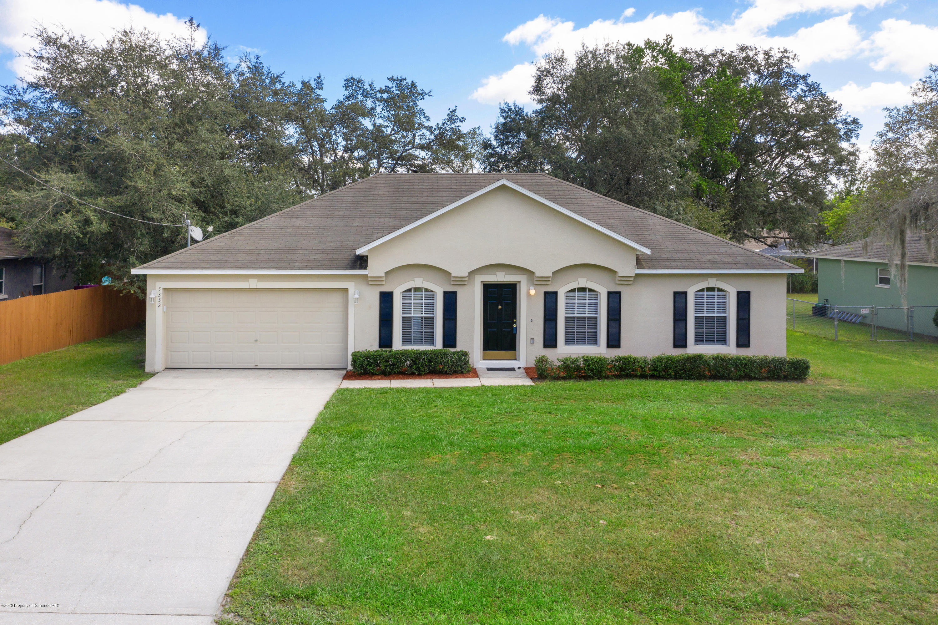 Details for 5332 Abagail Drive, Spring Hill, FL 34608