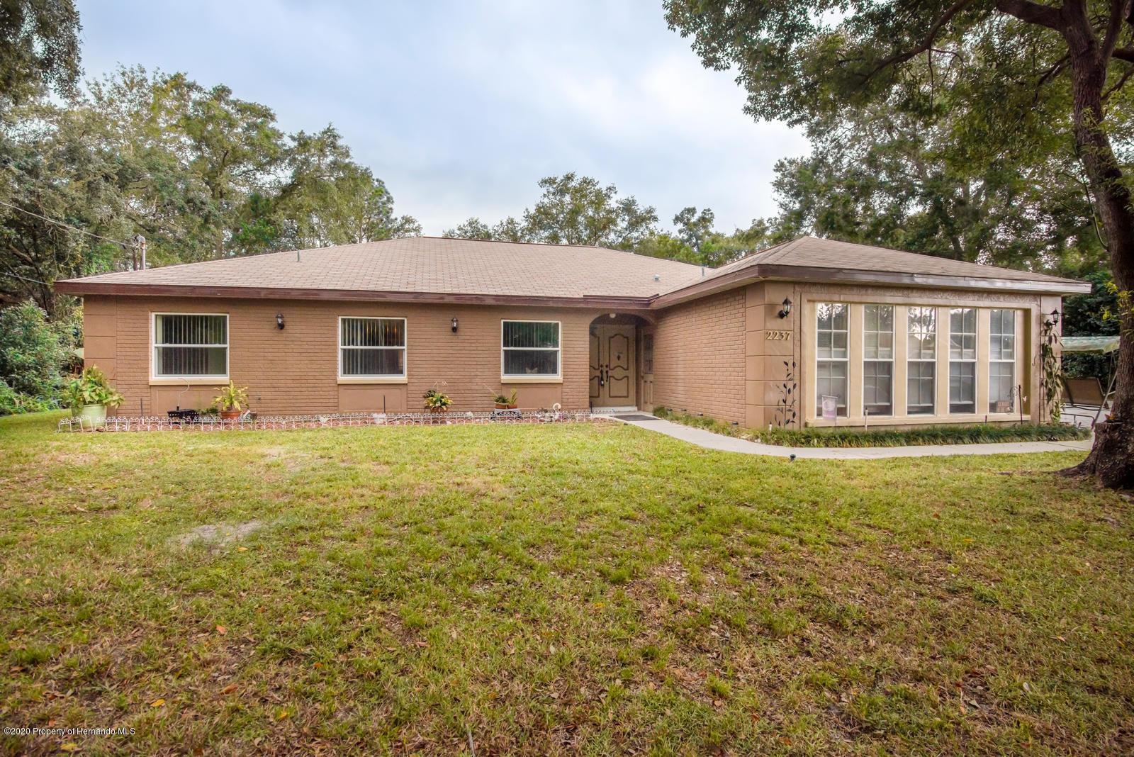 Details for 2237 Laredo Avenue, Spring Hill, FL 34608