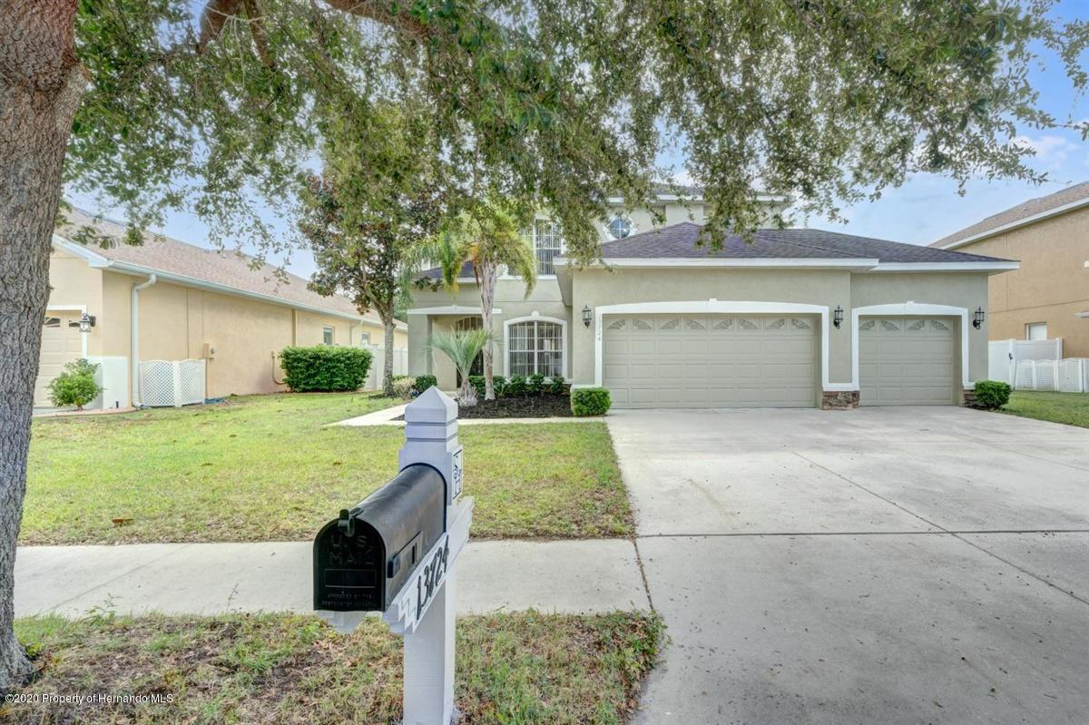 Details for 13724 Dunwoody Drive, Spring Hill, FL 34609