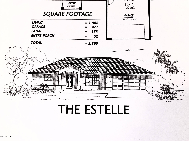 Details for 16473 Scaup Duck Avenue, Weeki Wachee, FL 34614