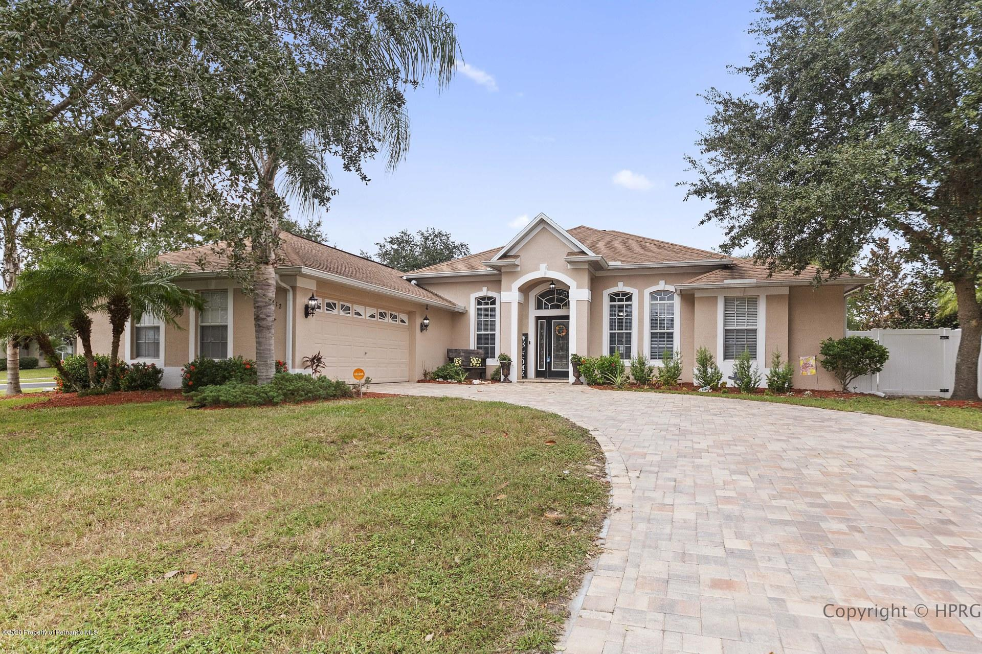Details for 5212 Greystone Drive, Spring Hill, FL 34609