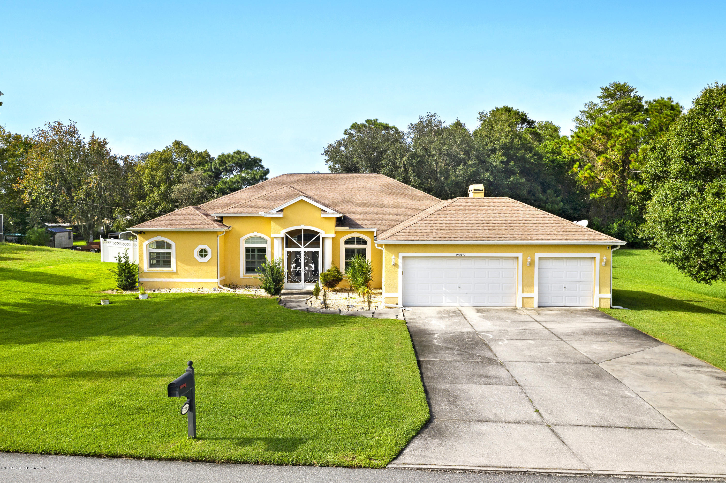 Details for 12389 Glen Haven Street, Spring Hill, FL 34609