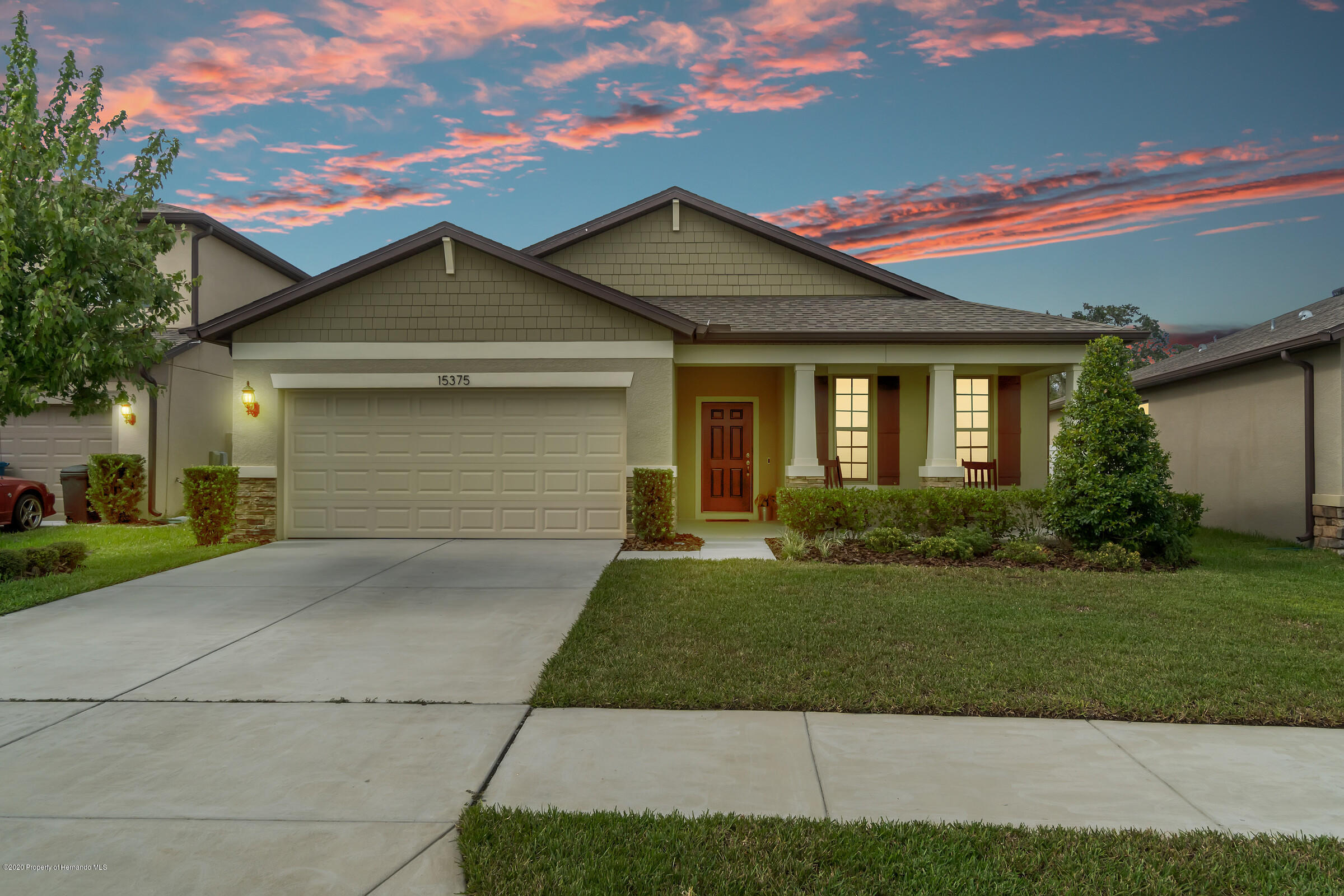 Details for 15375 Stone House Drive, Brooksville, FL 34604