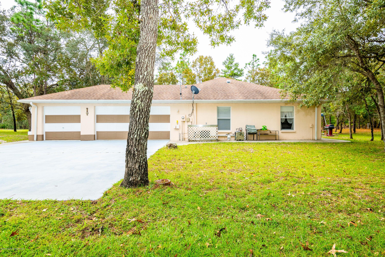 Details for 15269 Mount Sparrow Road, Brooksville, FL 34614