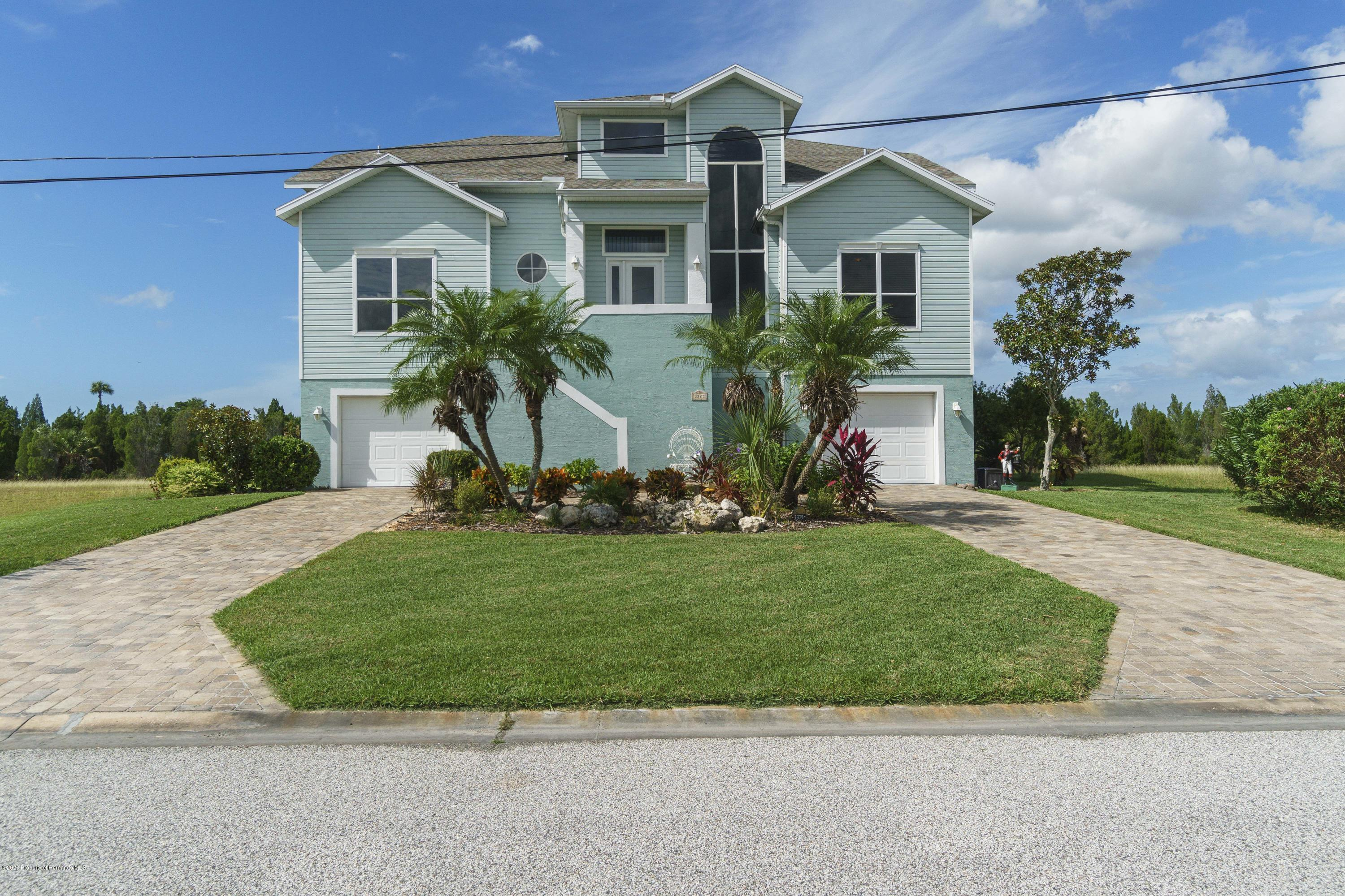 Details for 3375 Bluefish Drive, Hernando Beach, FL 34607