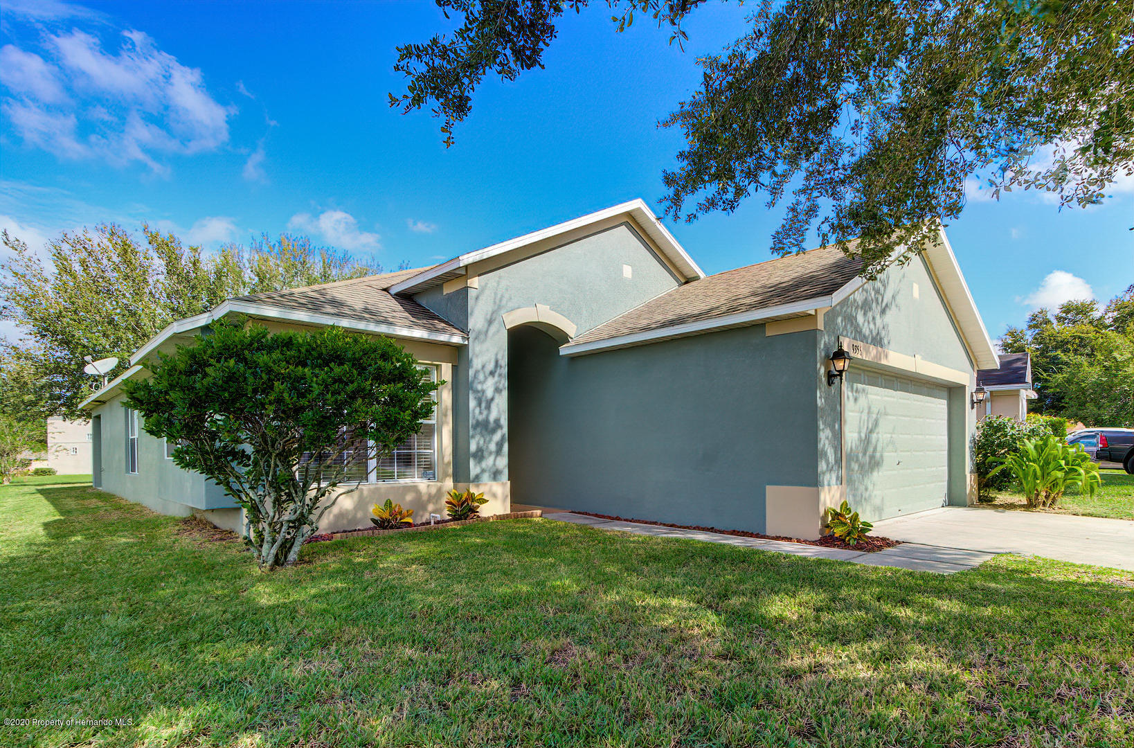 Details for 9356 Southern Charm Circle, Brooksville, FL 34613