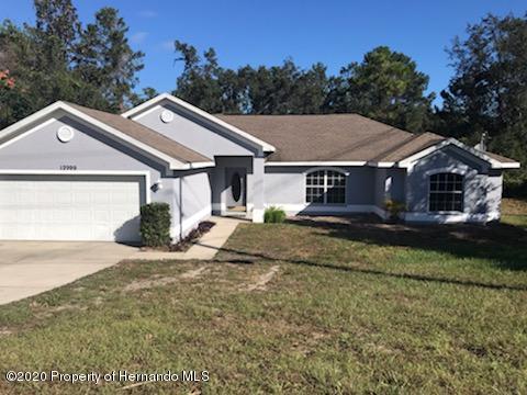 Details for 12999 Linden Drive, Spring Hill, FL 34609