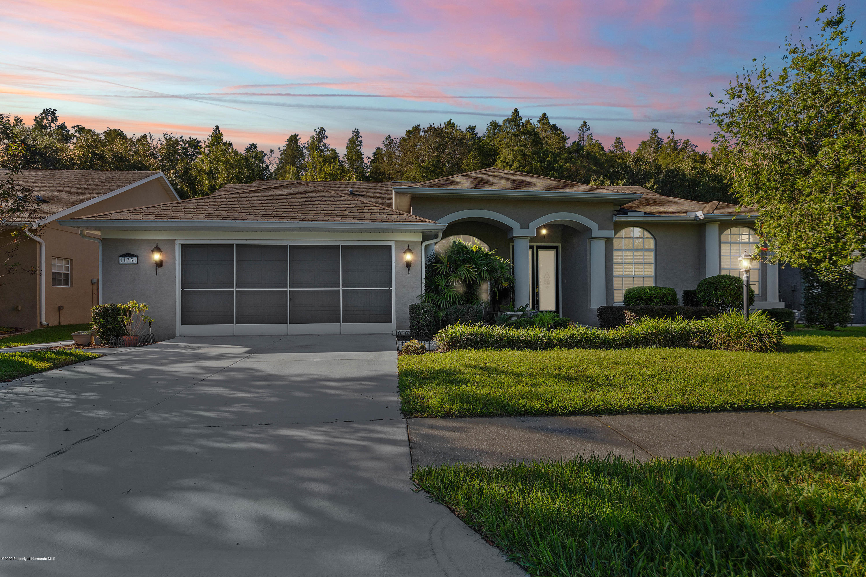 Details for 11751 Tee Time Circle, New Port Richey, FL 34654