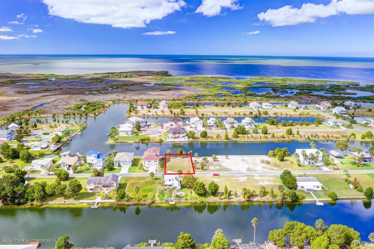 Details for 3297 Gardenia Drive, Hernando Beach, FL 34607